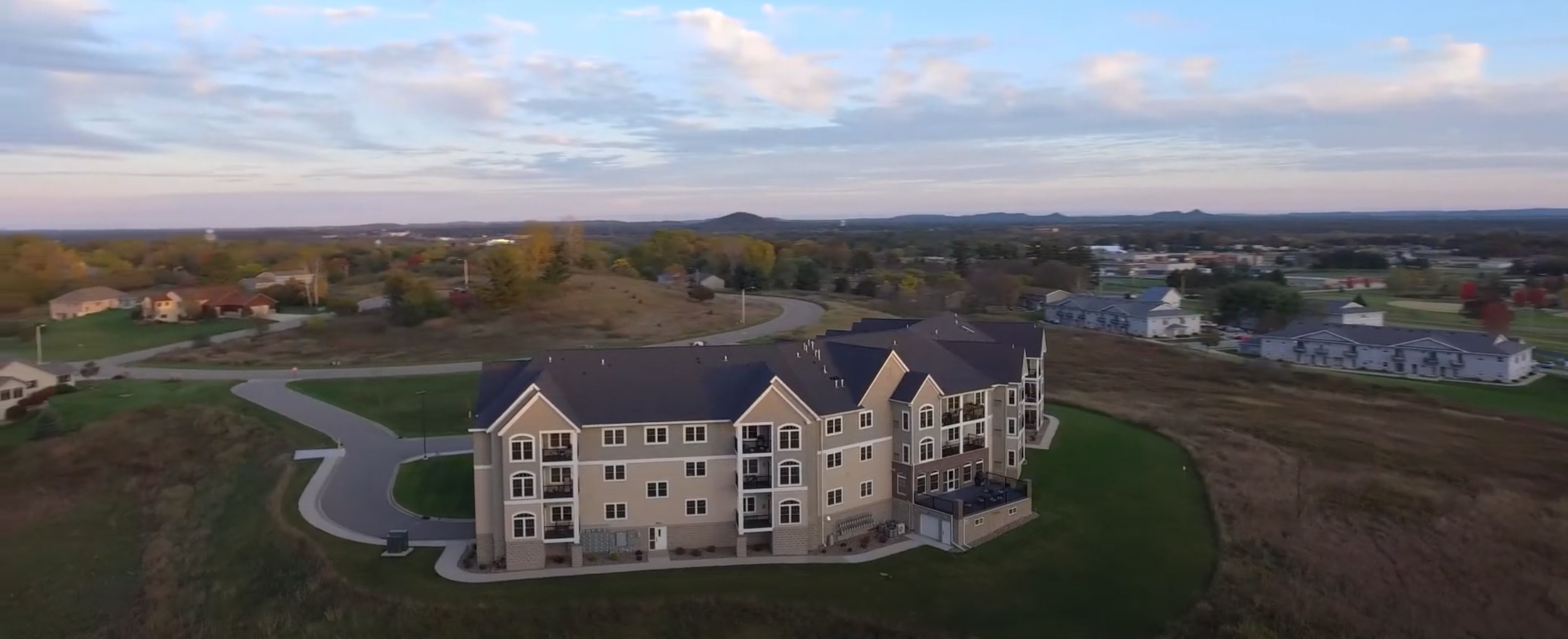 Senior Housing in Black River Falls, Wisconsin
