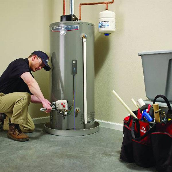 Water heater repair in Windsor