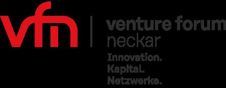 Logo Venture Forum Neckar