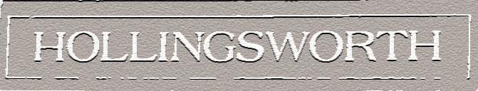 Hollingsworth Logo