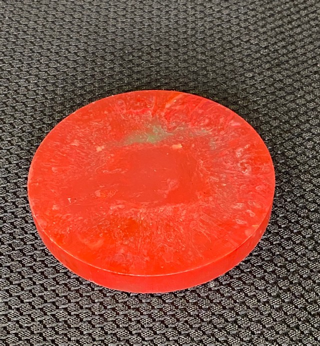 Red Coaster