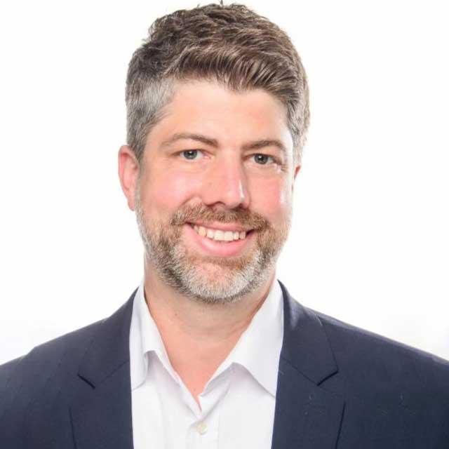 Carsten Schüerhoff, Medienexperte und Unternehmensberater