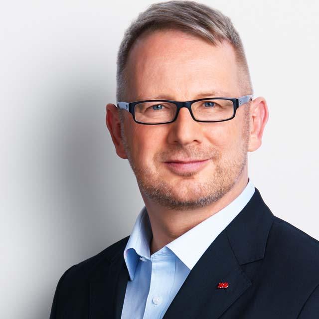 Johannes Kahrs, Geschäftsführer, MdB a.D