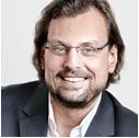 Stephan Kleberg, Dipl.-Informatiker, Inhaber einer Werbeagentur
