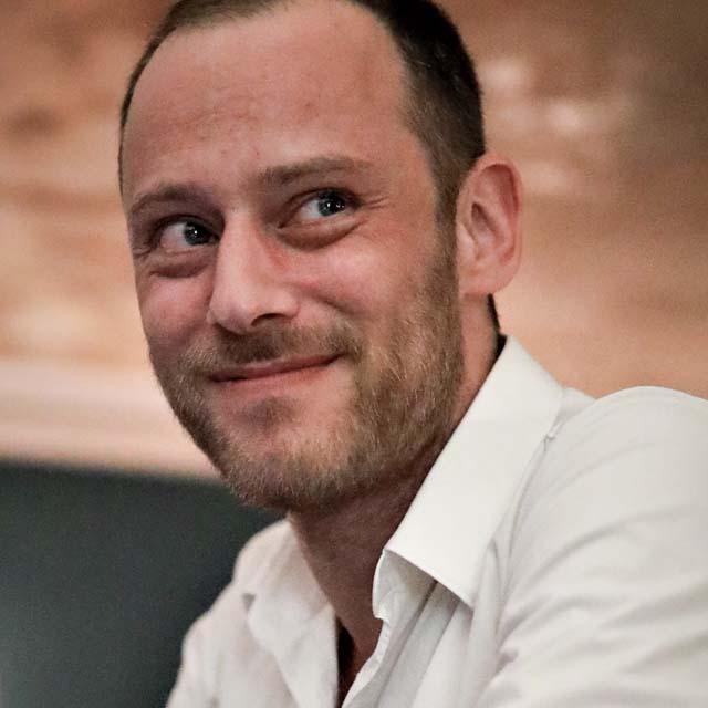 Daniel Zylberberg, Barmanager
