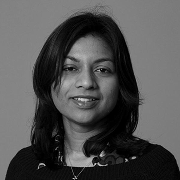 Doreen Abeysundra