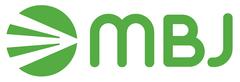 MBJ company logo.