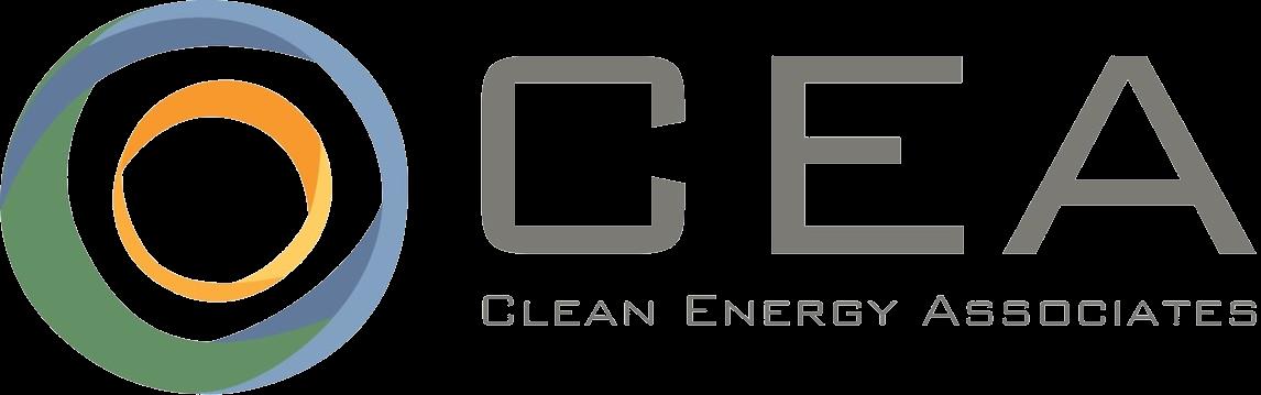 Clean Energy Associates company logo