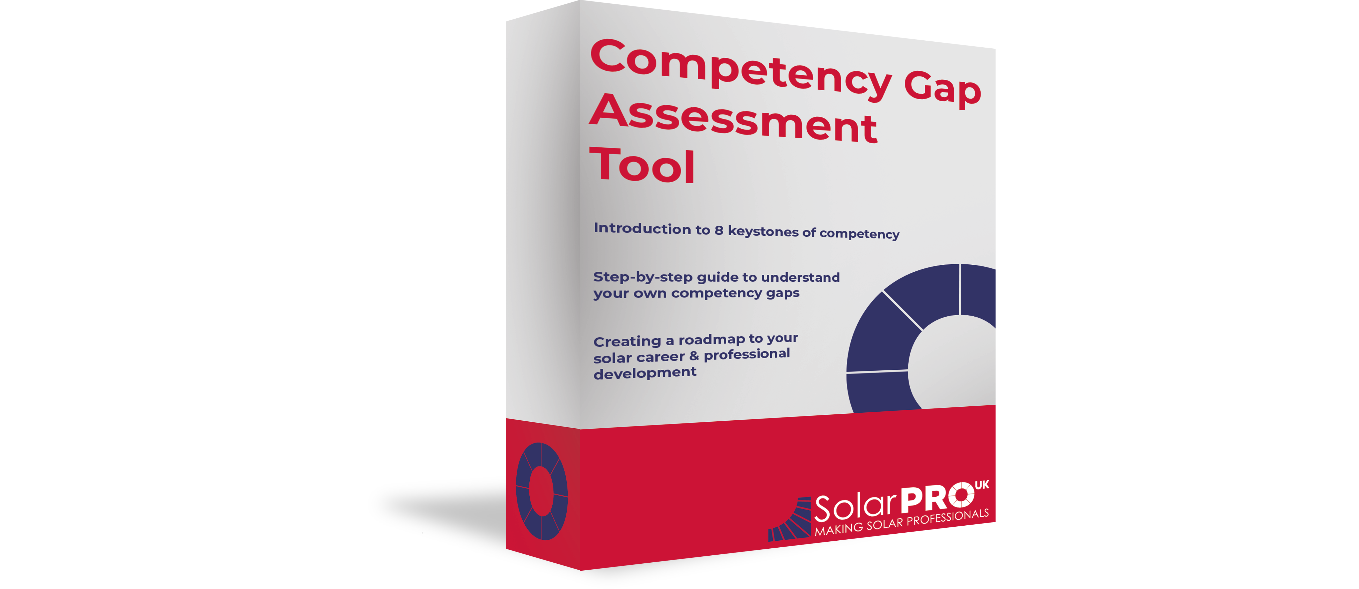 Competency gap - book cover
