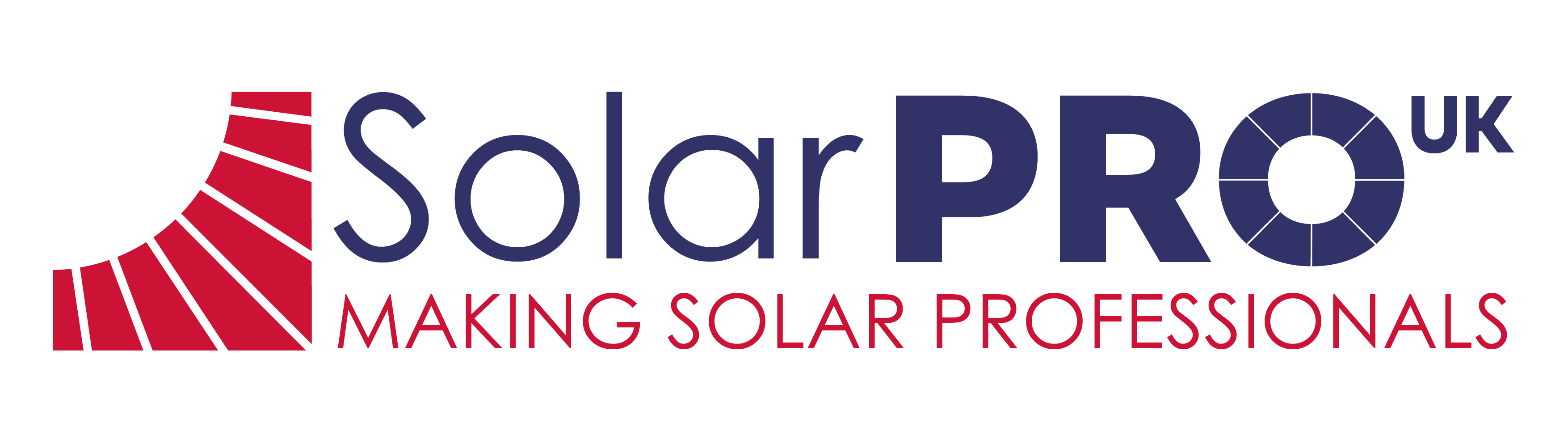 Solar Pro UK. Making Solar professionals.