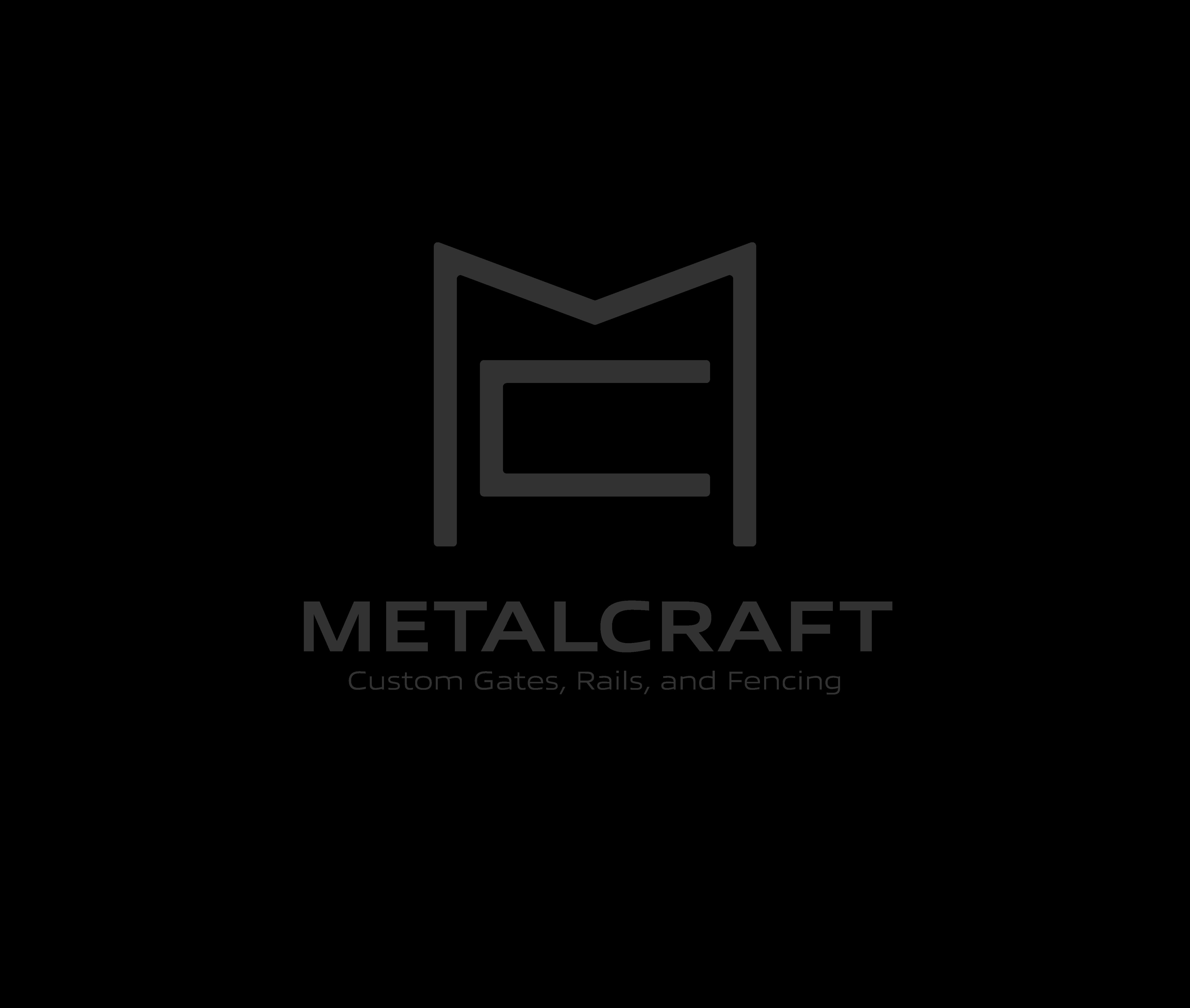 Metalcraft of Pensacola logo.