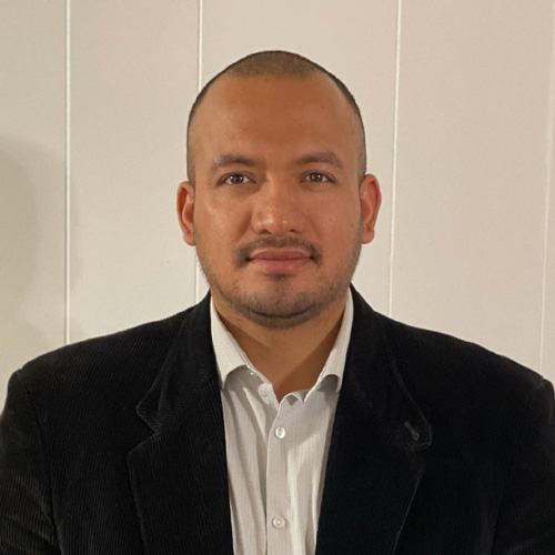 Ben Ortiz
