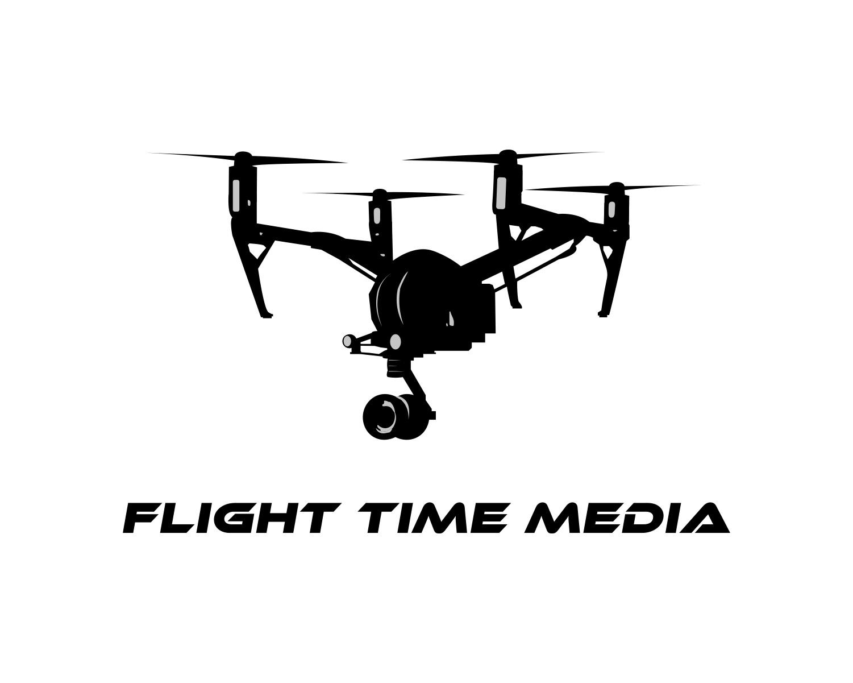 Flight Time Media Logo
