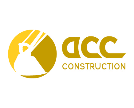 acc construction logo