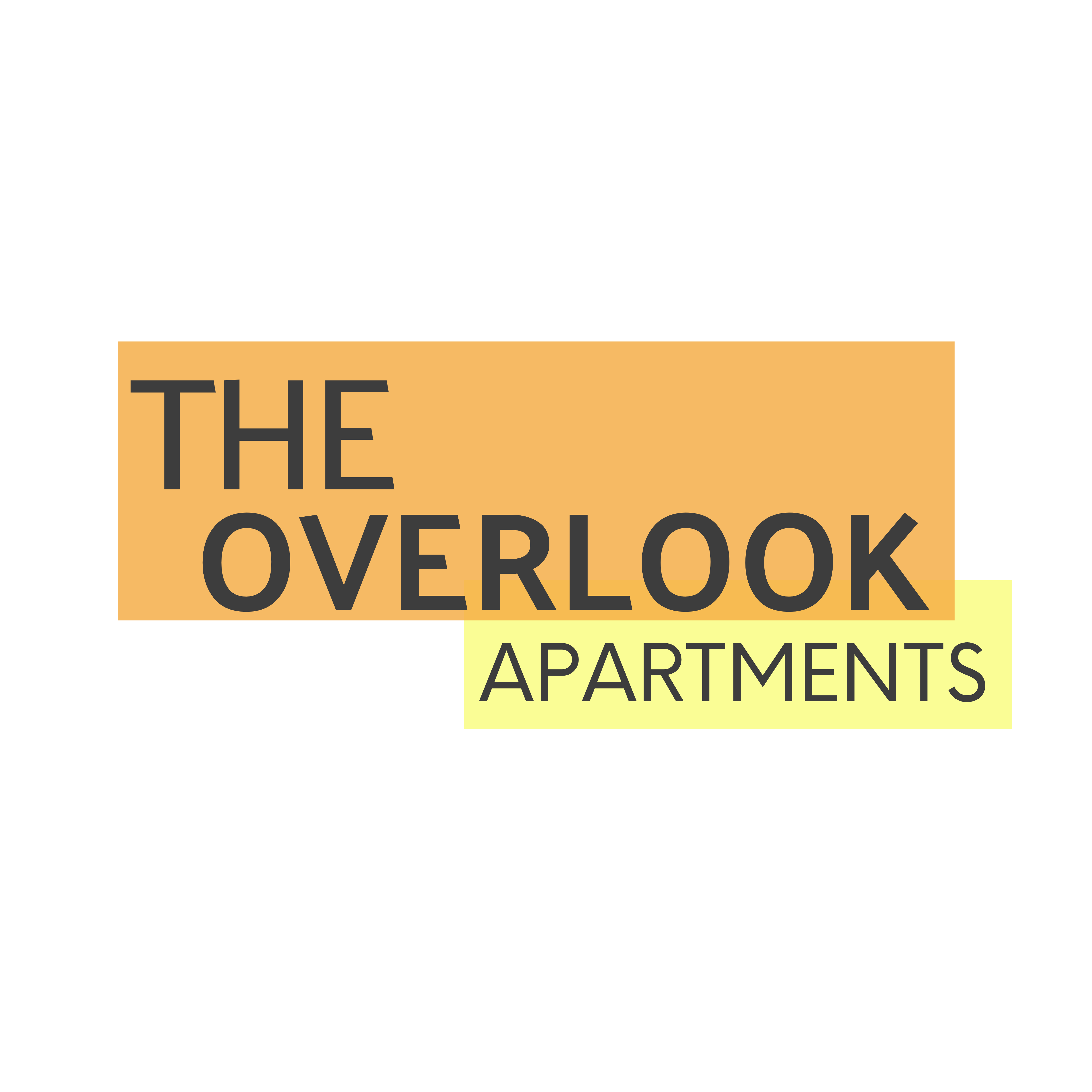 The Overlook Apartments Logo