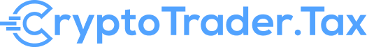 CryptoTrader.Tax Logo