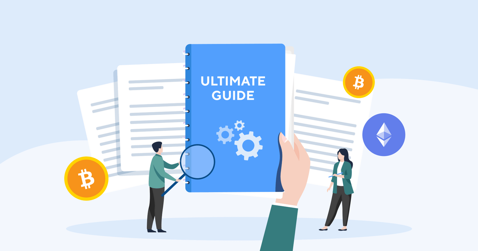 Ultimate crypto tax guide