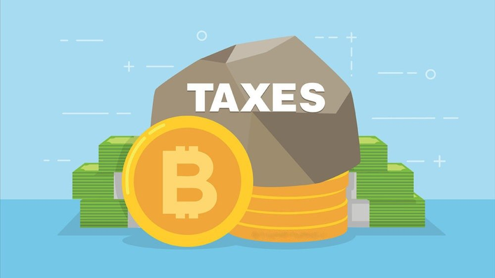 Paying Taxes On Bitcoin - Everything You Need to Know