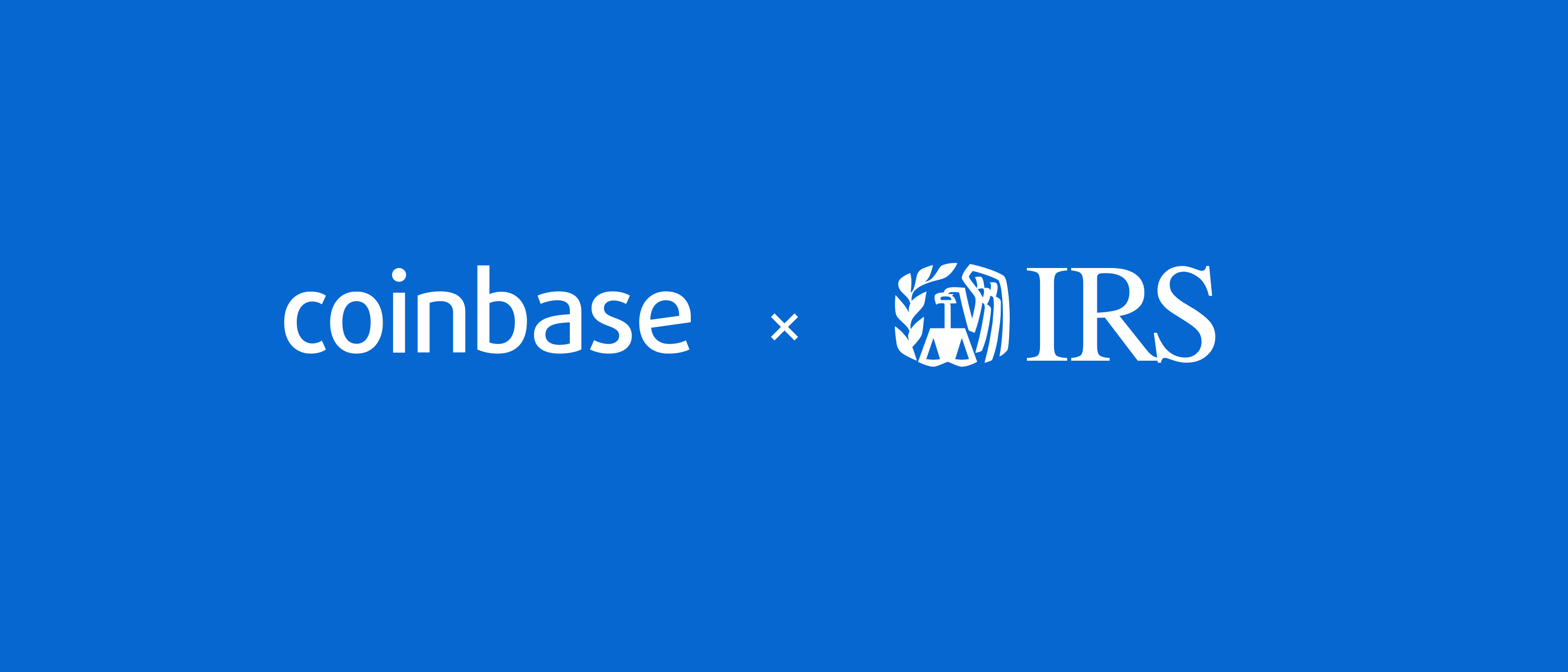 Does Coinbase Report to the IRS?