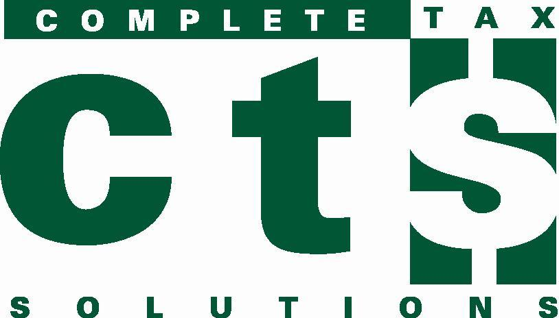 Complete Tax Solutions