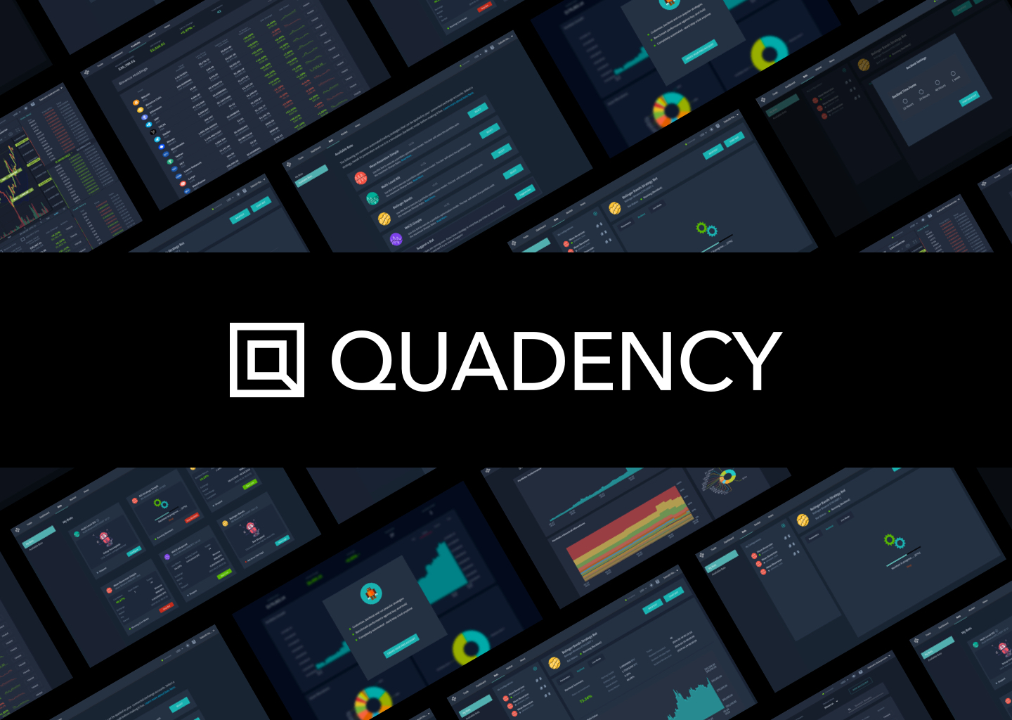 Top 6 Crypto Trading Questions with Quadency CEO Rosh Singh