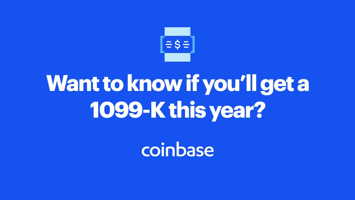 Does Coinbase report to IRS