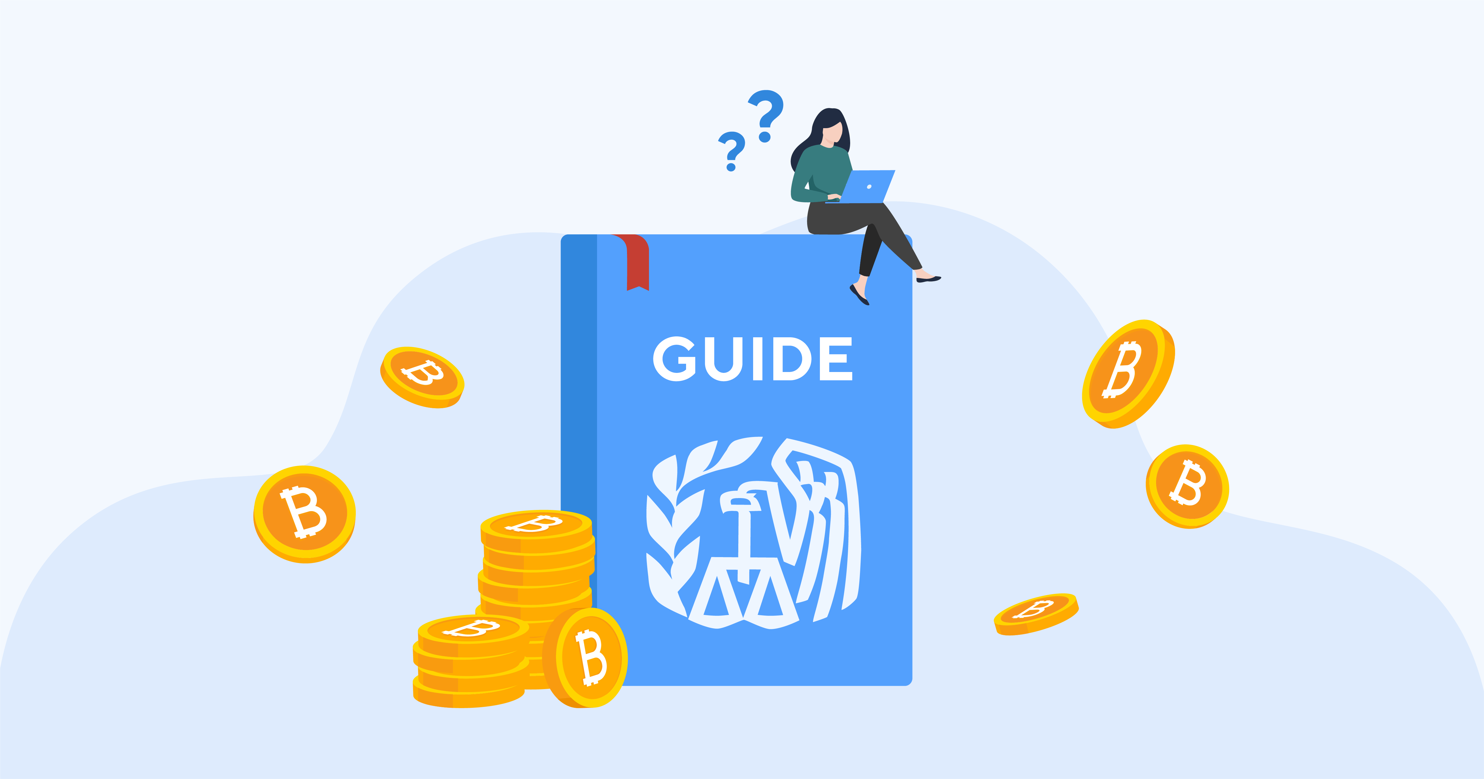 Breaking Down the New IRS Cryptocurrency Tax Guidance