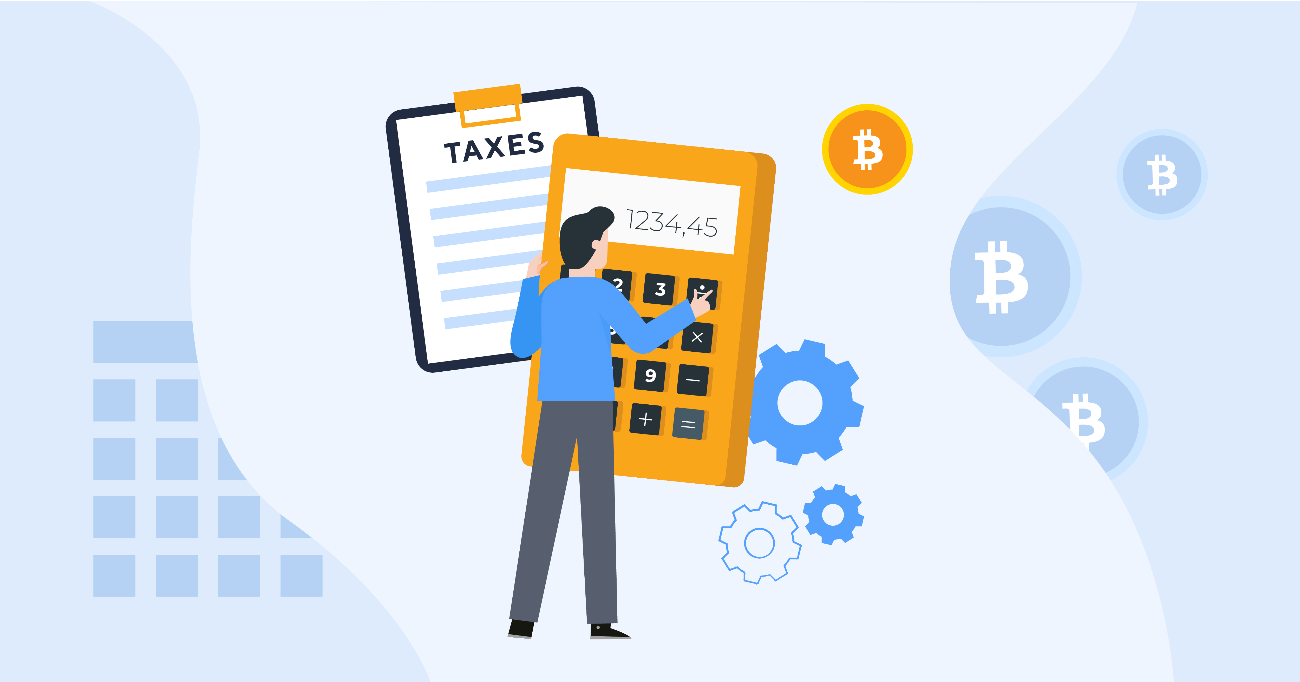 Cryptocurrency Tax Calculations - FIFO, LIFO, HIFO, and Specific ID