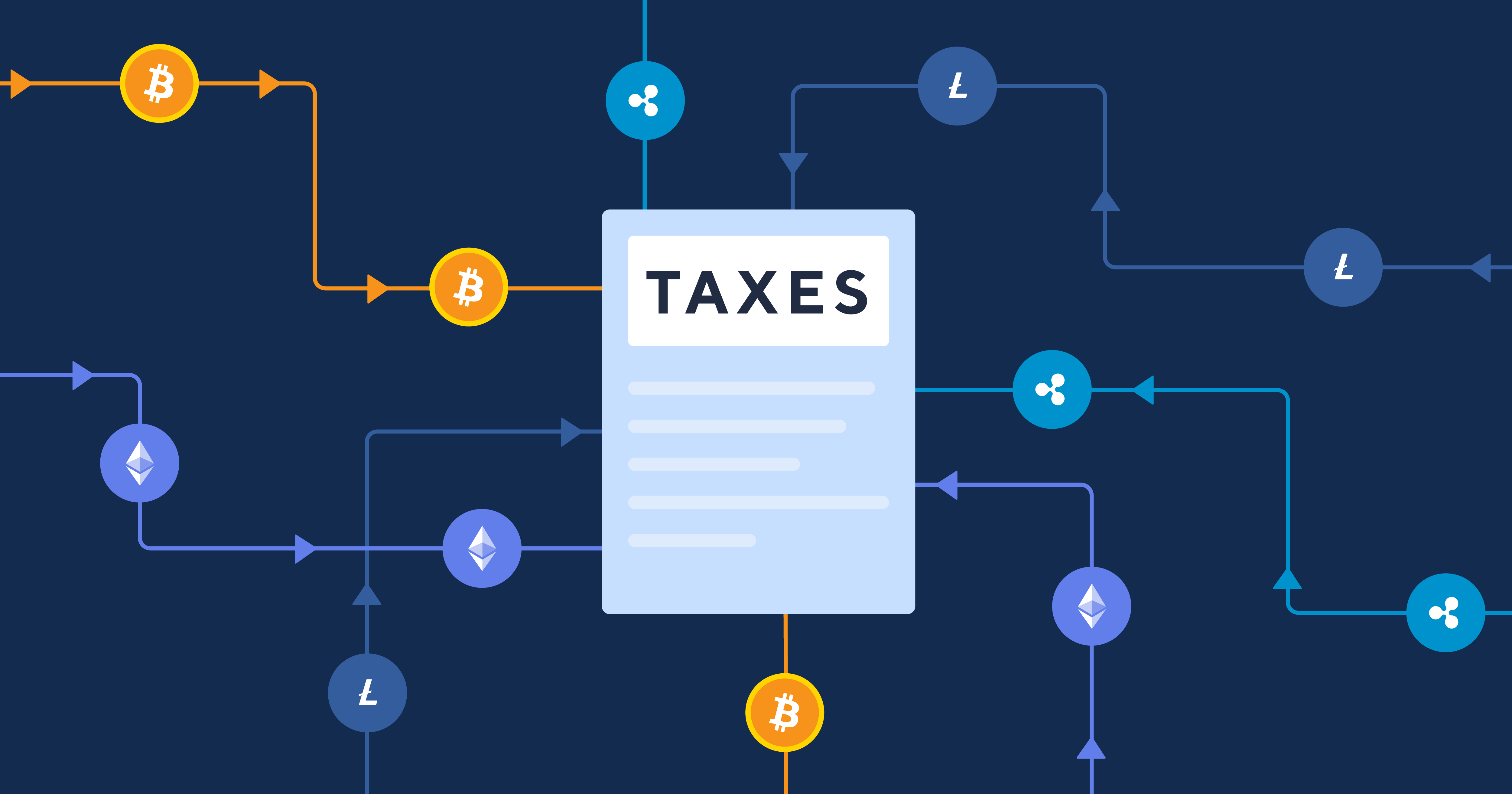 How to Handle Cryptocurrency Mining and Staking on Your Taxes