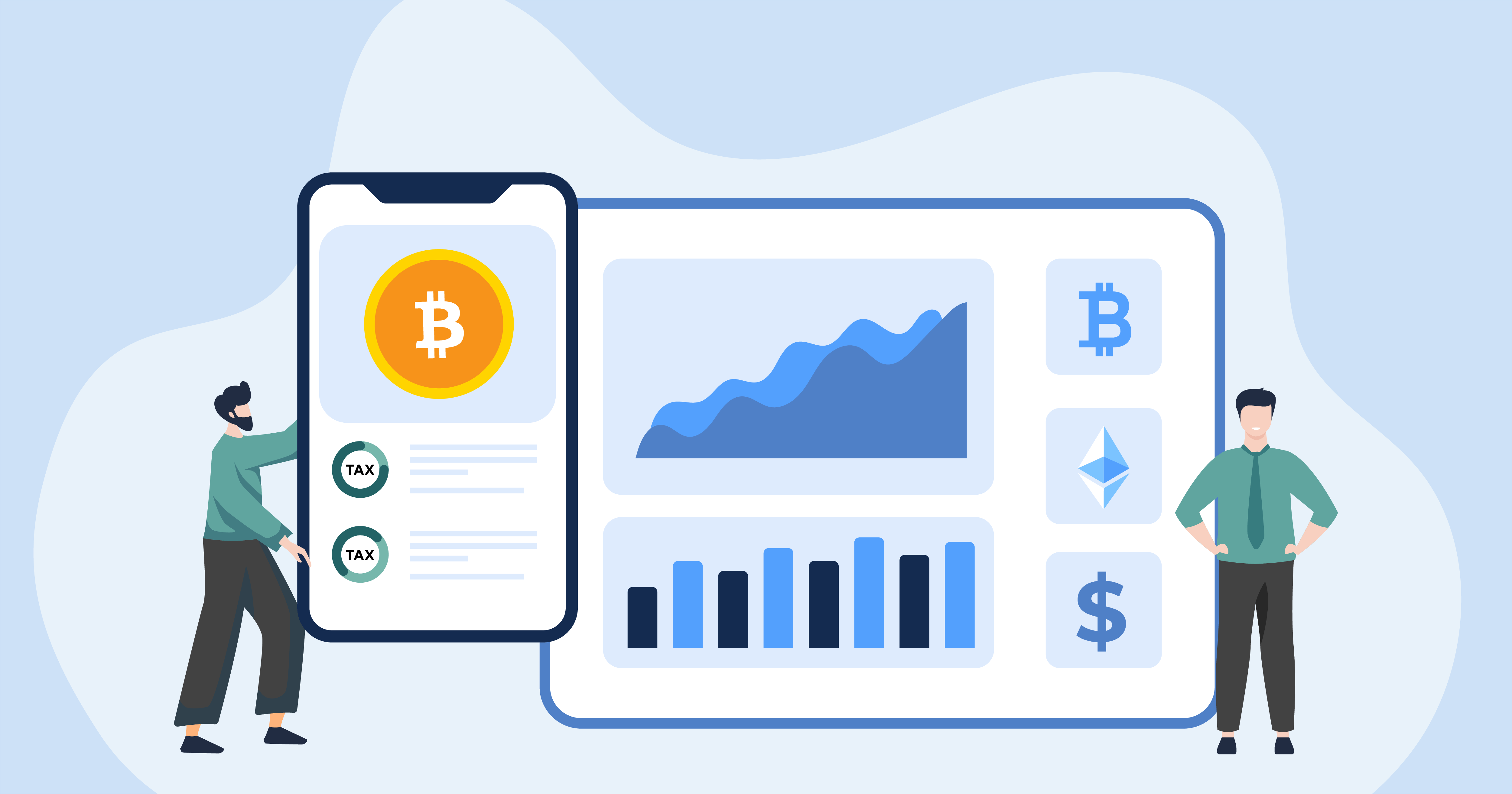 How to Handle Your Client's Cryptocurrency Tax Forms