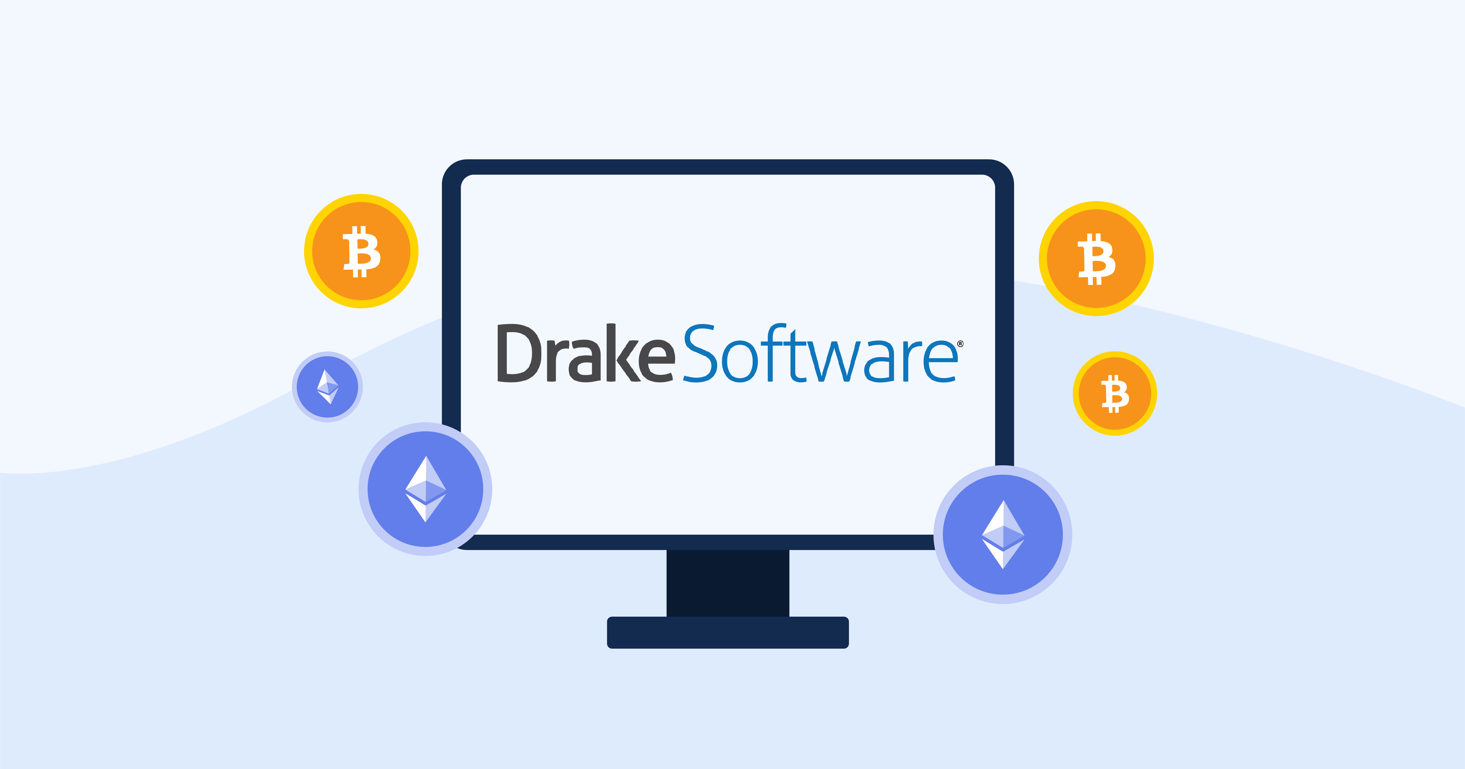 How to Import Cryptocurrency Trades into Drake Accounting Software