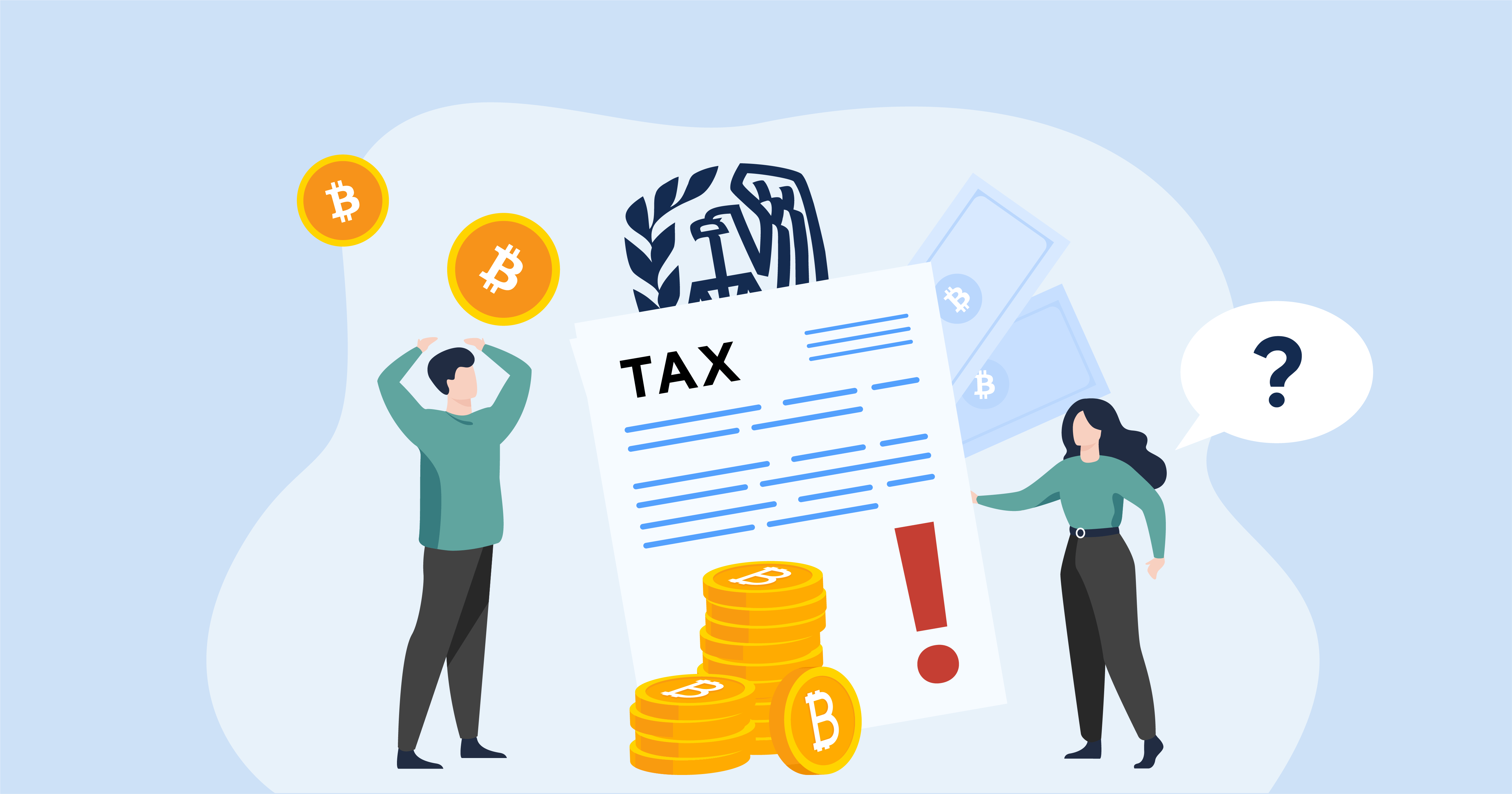 Over 150 Million Americans Must Report Crypto on Taxes With IRS Update