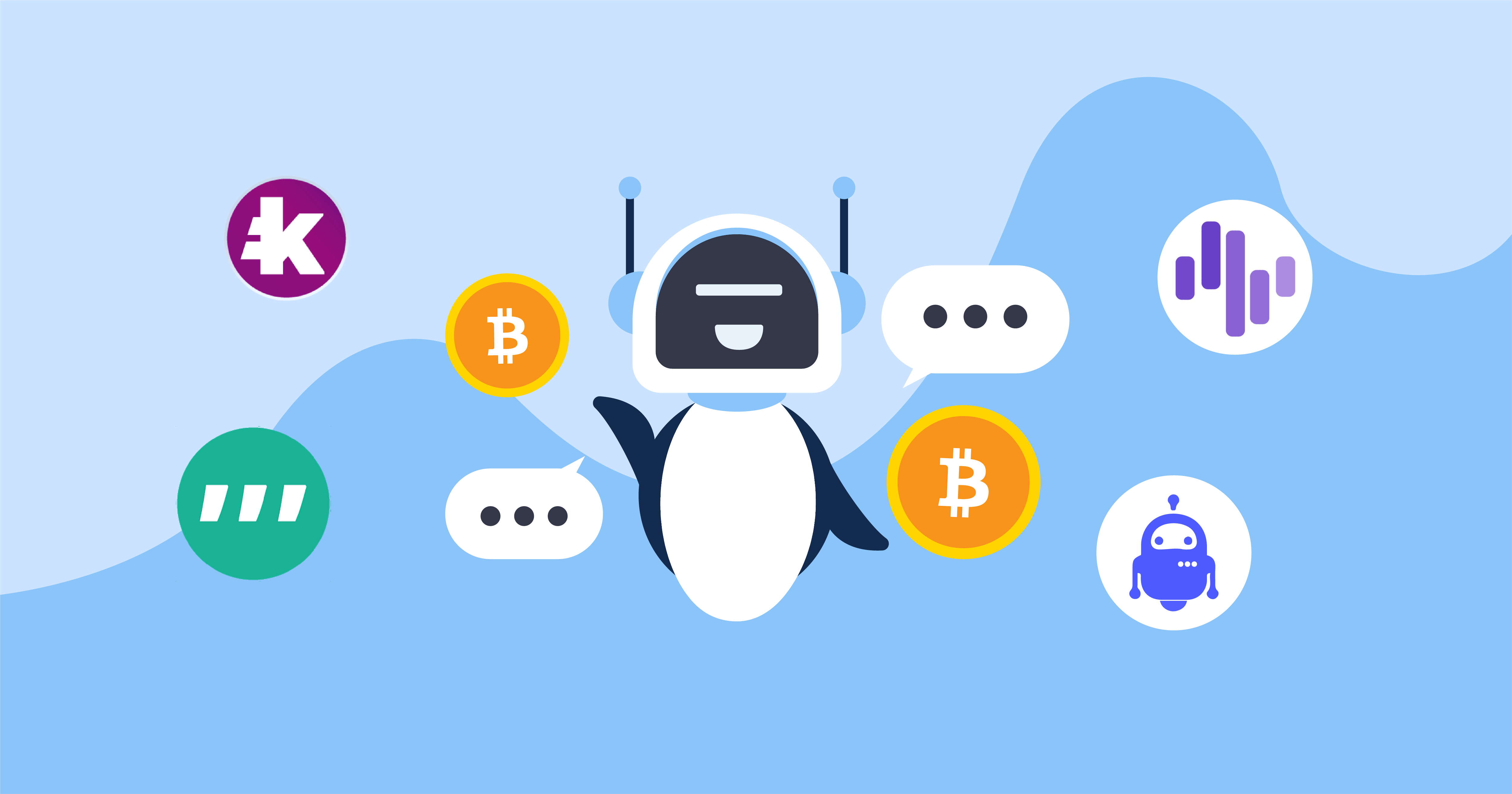 The 16 Best Crypto Trading Bots (Reviewed)