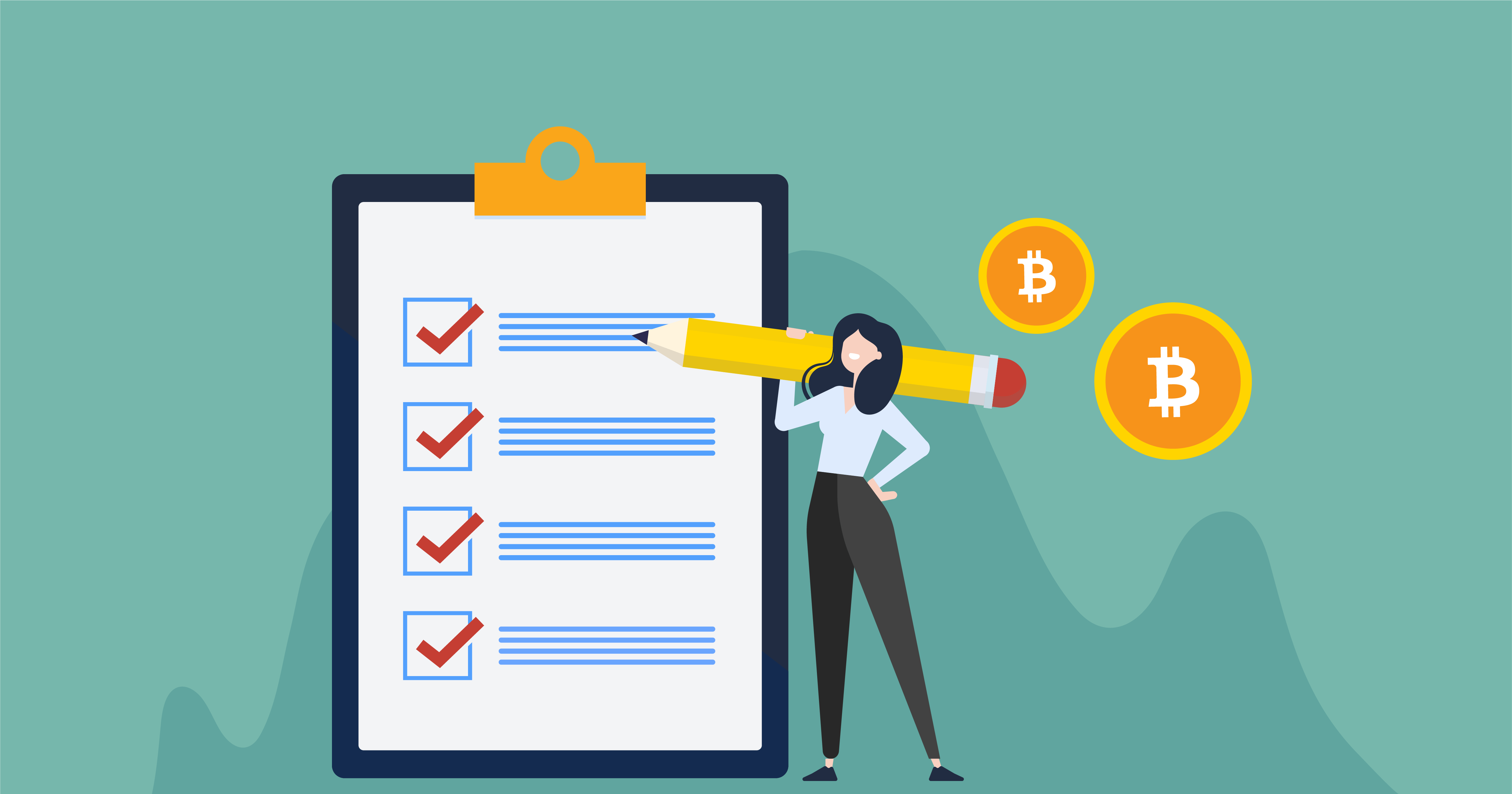 The Ultimate Crypto Tax Checklist - Everything You Need to Properly File Your Cryptocurrency Taxes