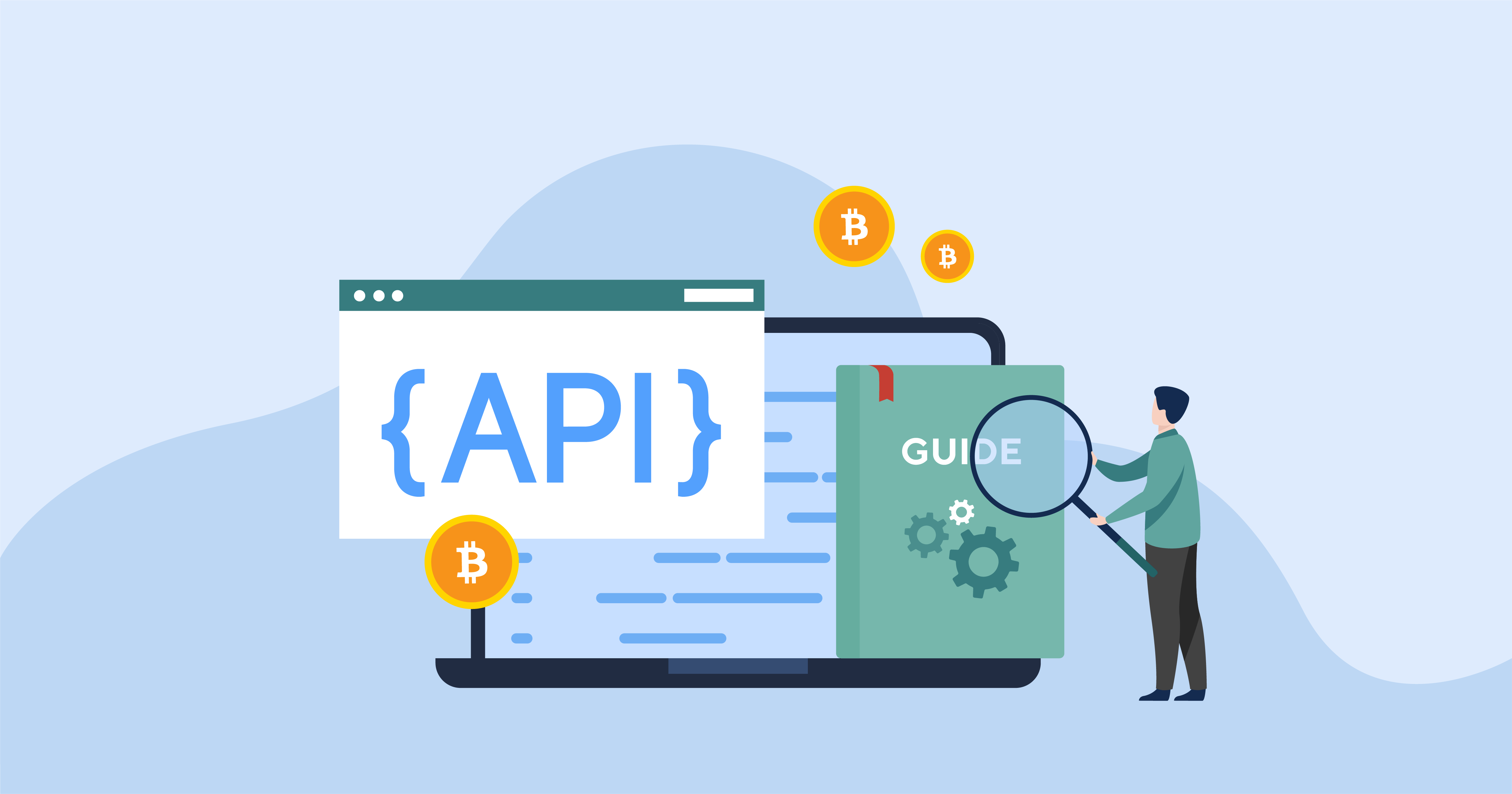 The Ultimate Guide to API Access for your Crypto Exchange Accounts