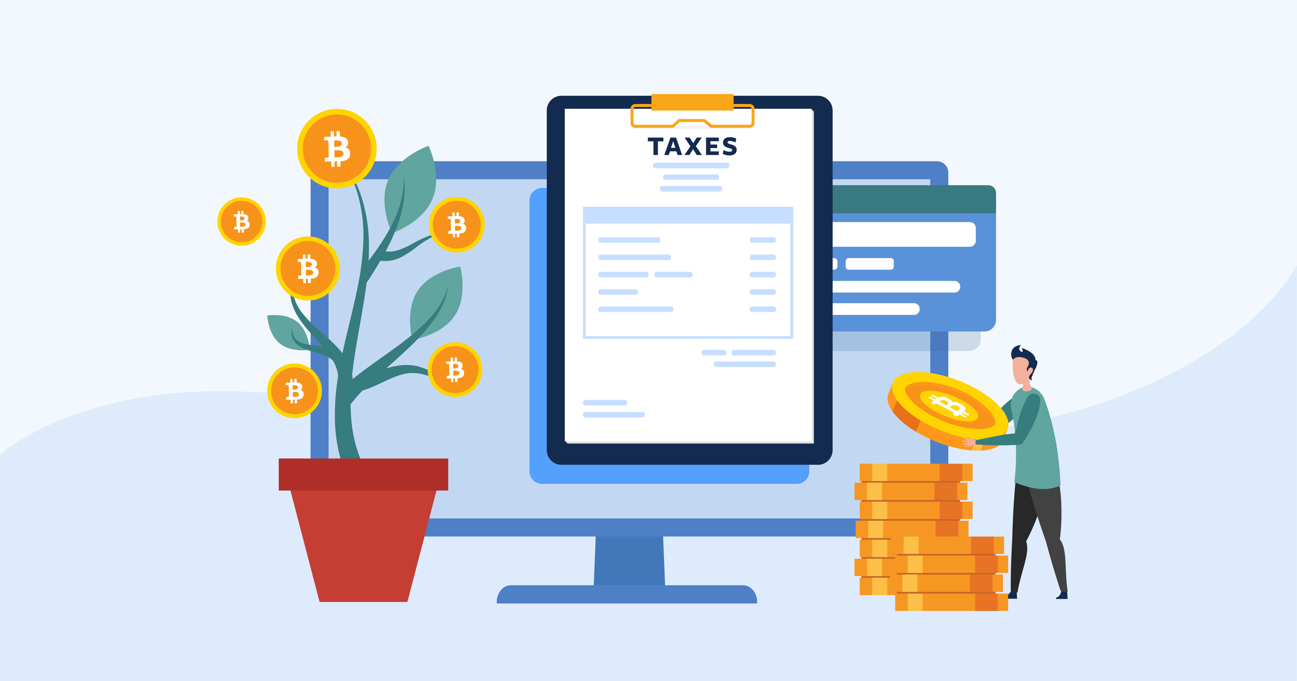 The Ultimate Guide to Cryptocurrency Tax Loss Harvesting