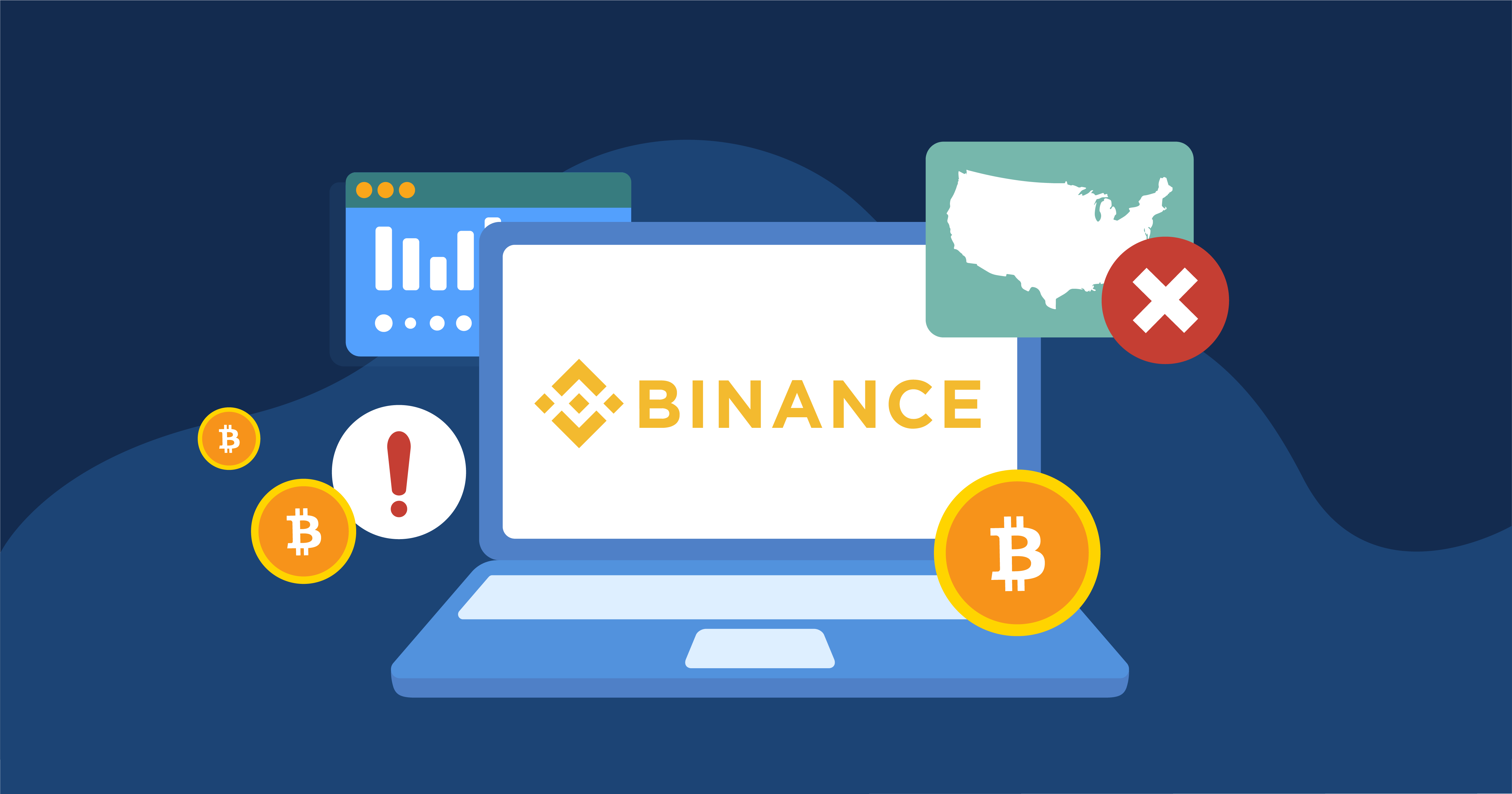 US Residents Losing Access to Binance - Here's How You Should Prepare