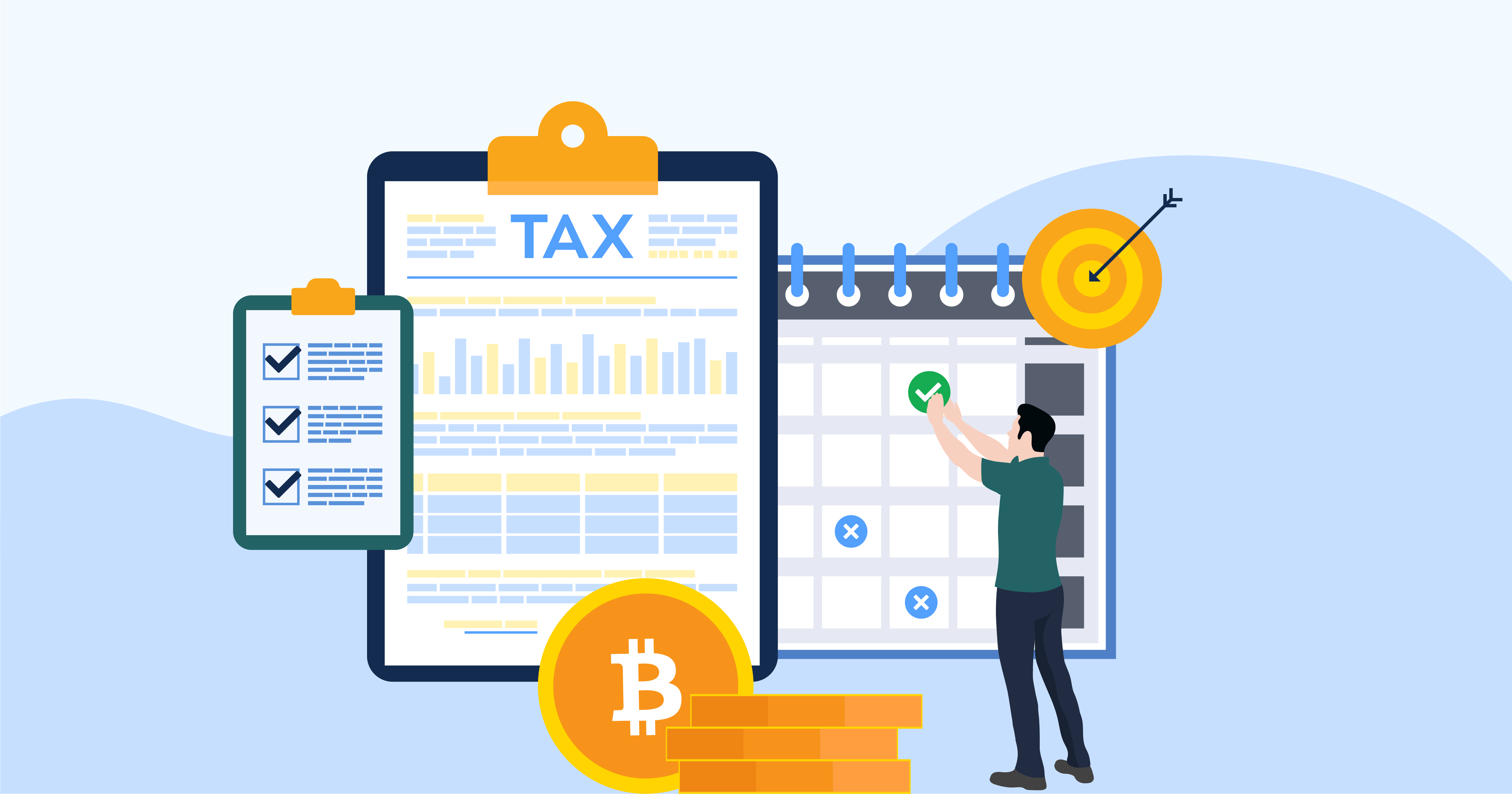 When Do You Owe Taxes on Your Bitcoin and Cryptocurrency?