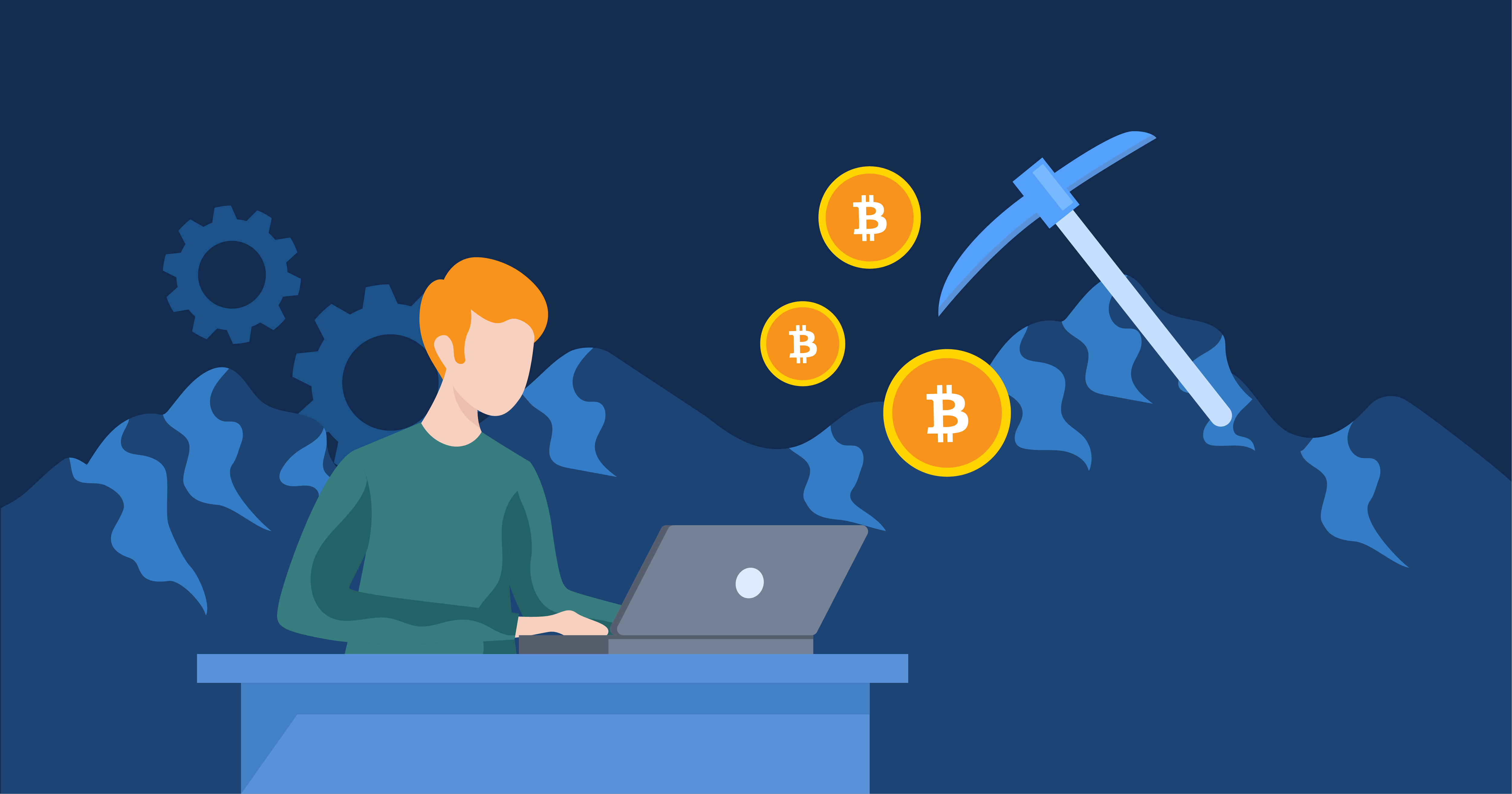 The Best Bitcoin Mining Software to Use (2021)