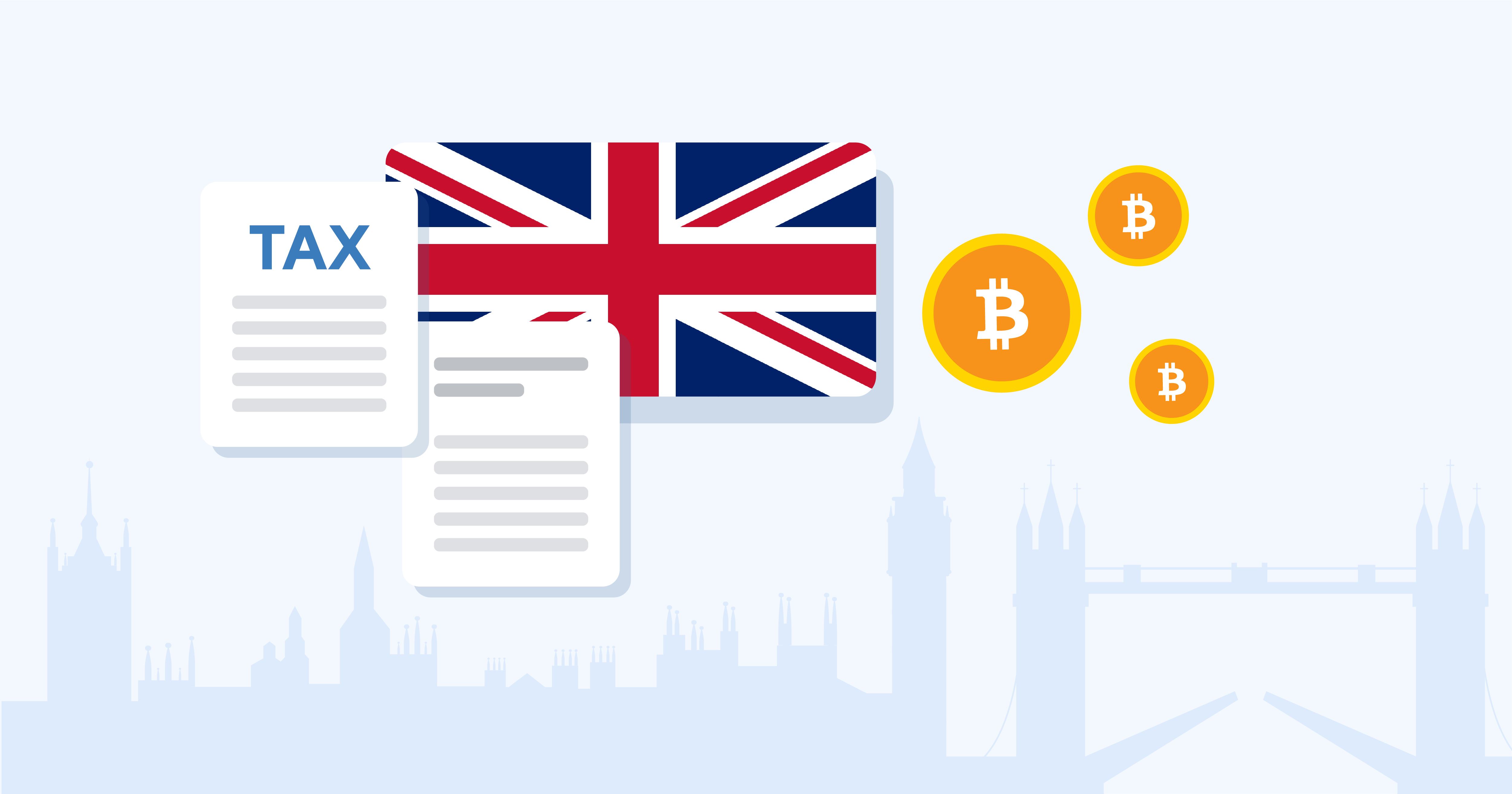 The Ultimate UK Crypto Tax Guide 2020