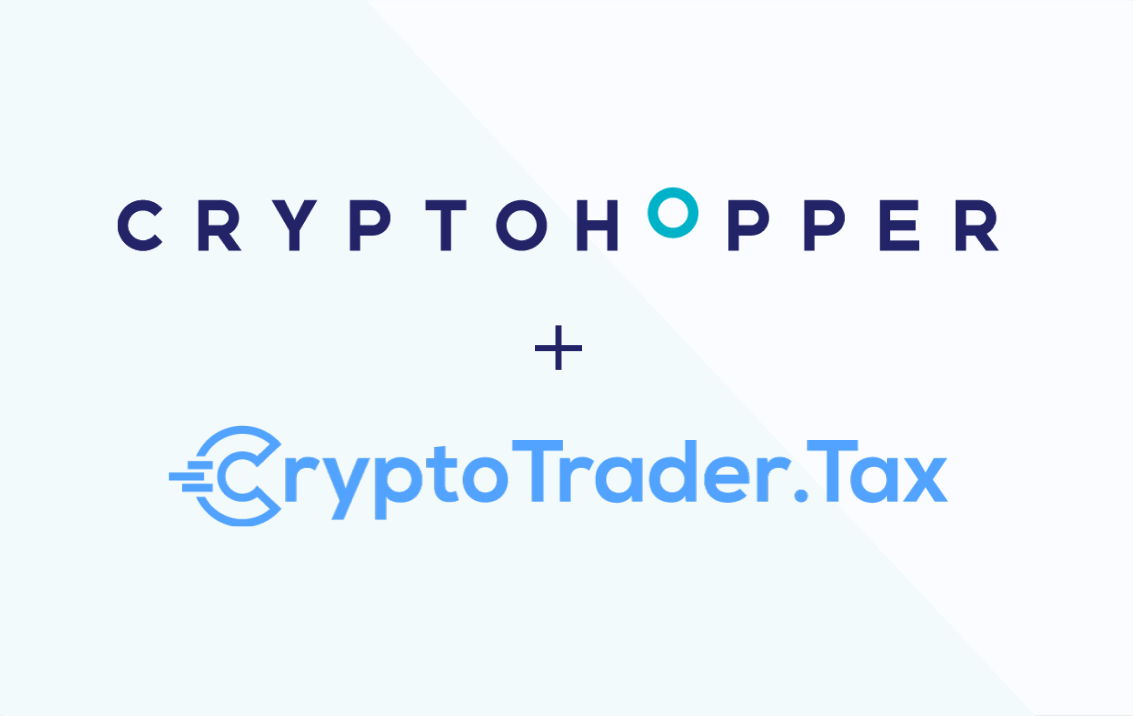 Announcing CryptoTrader.Tax Collaboration With CryptoHopper