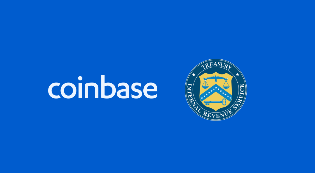 Coinbase to Stop Reporting Form 1099-K to IRS and Customers
