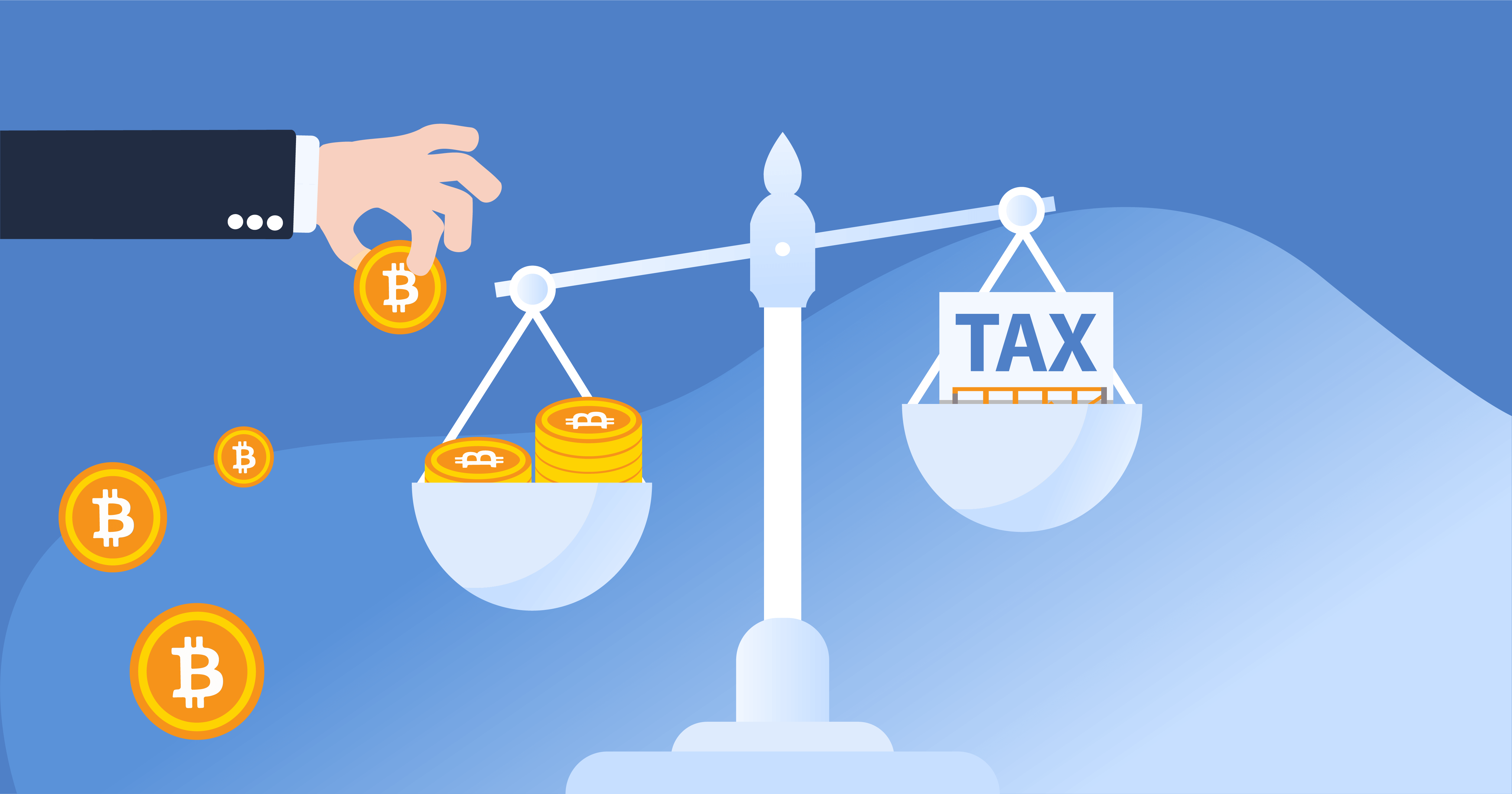 Cryptocurrency Tax Rates - How to Calculate Yours