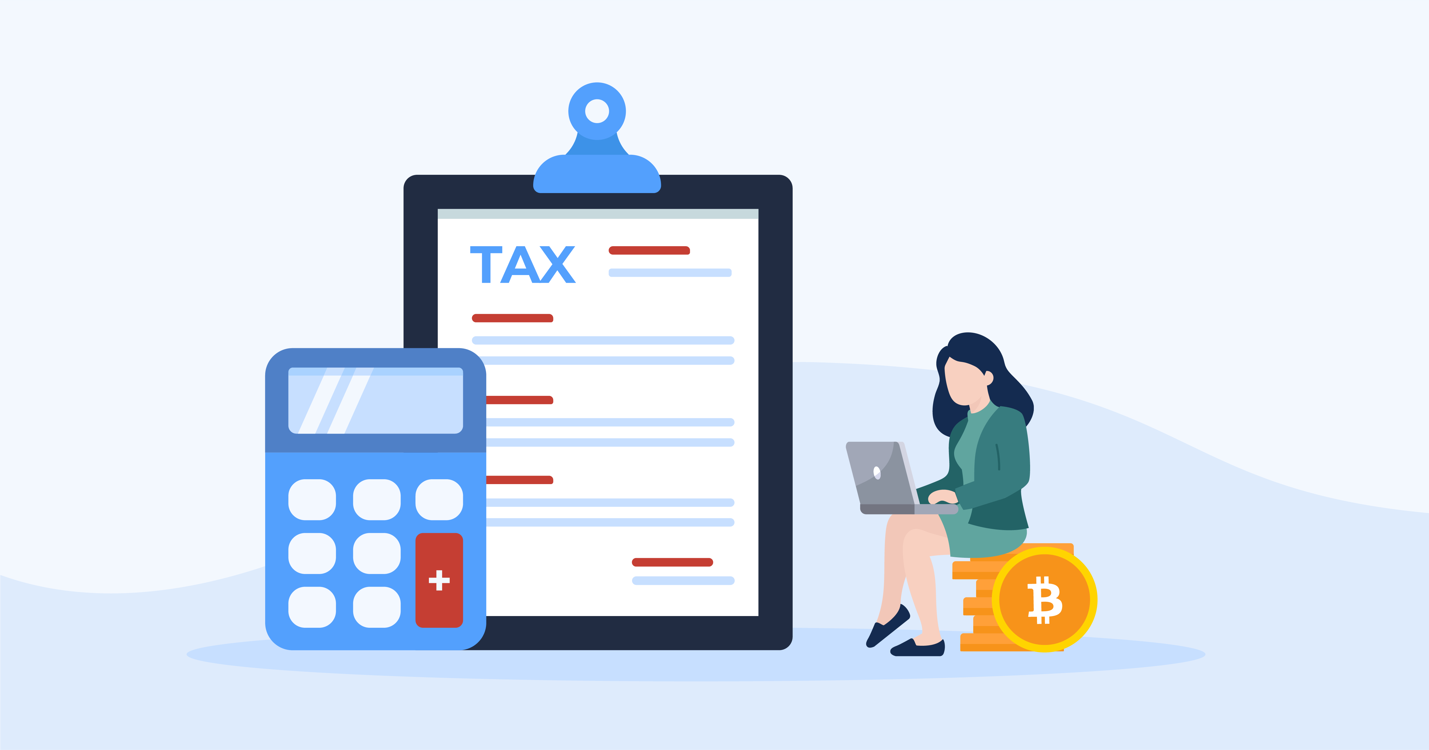 The Complete 2021 Bitcoin Tax Guide