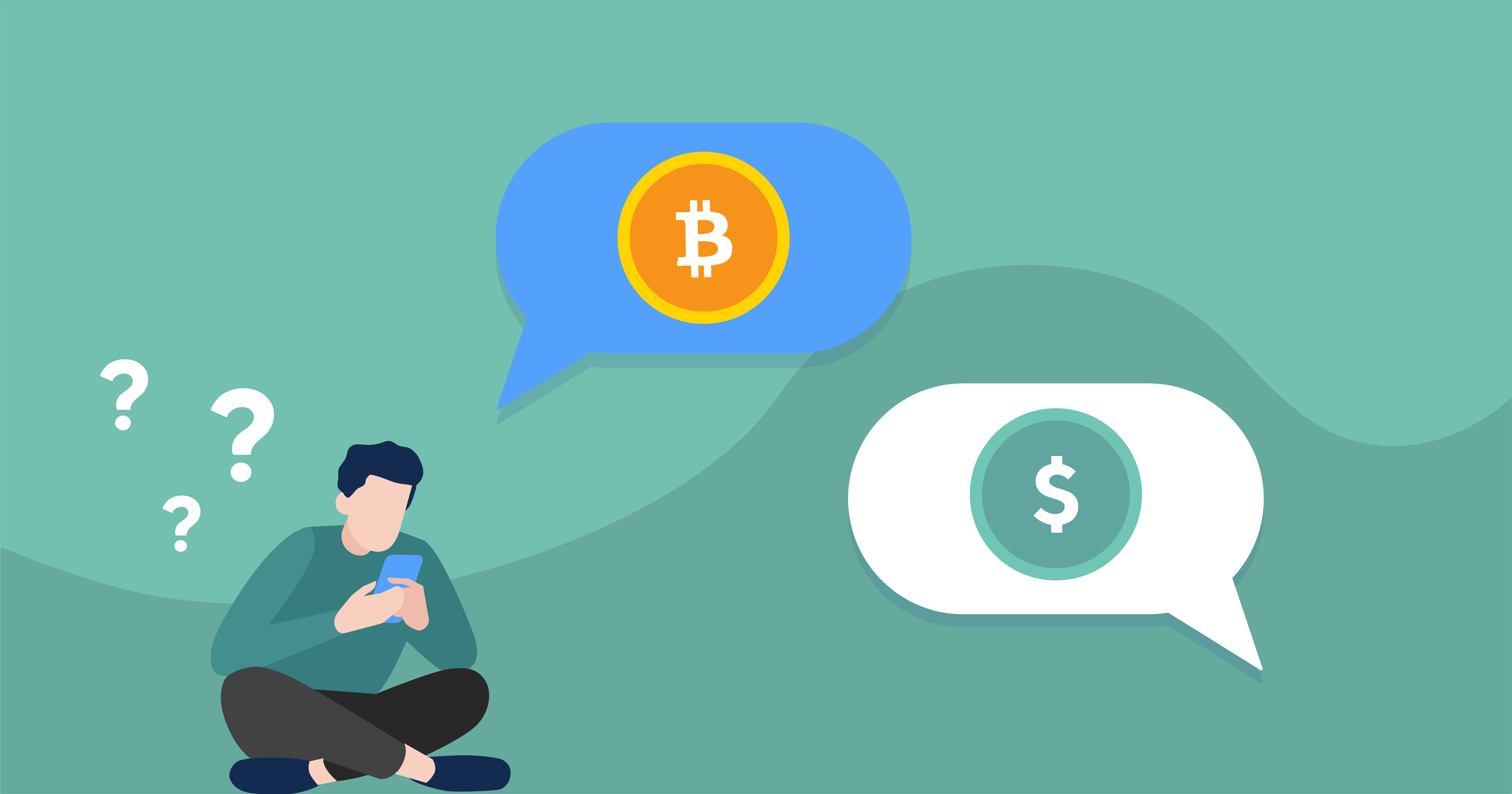 I Paid For Something With Crypto - How Do I Do My Taxes?