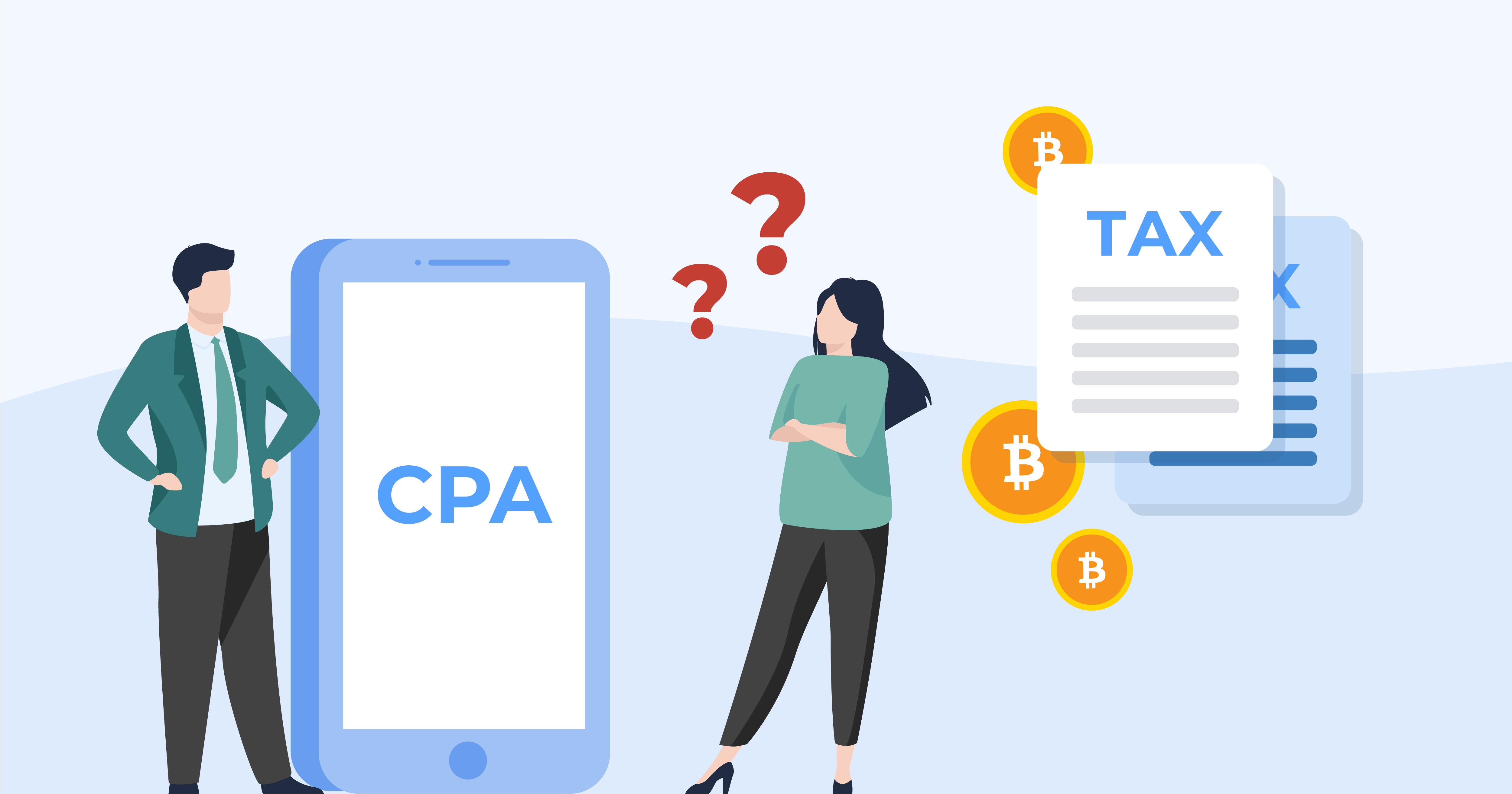 The 6 Things youneedtoknowbeforegoingtoaCPA foryourCrypto Taxes