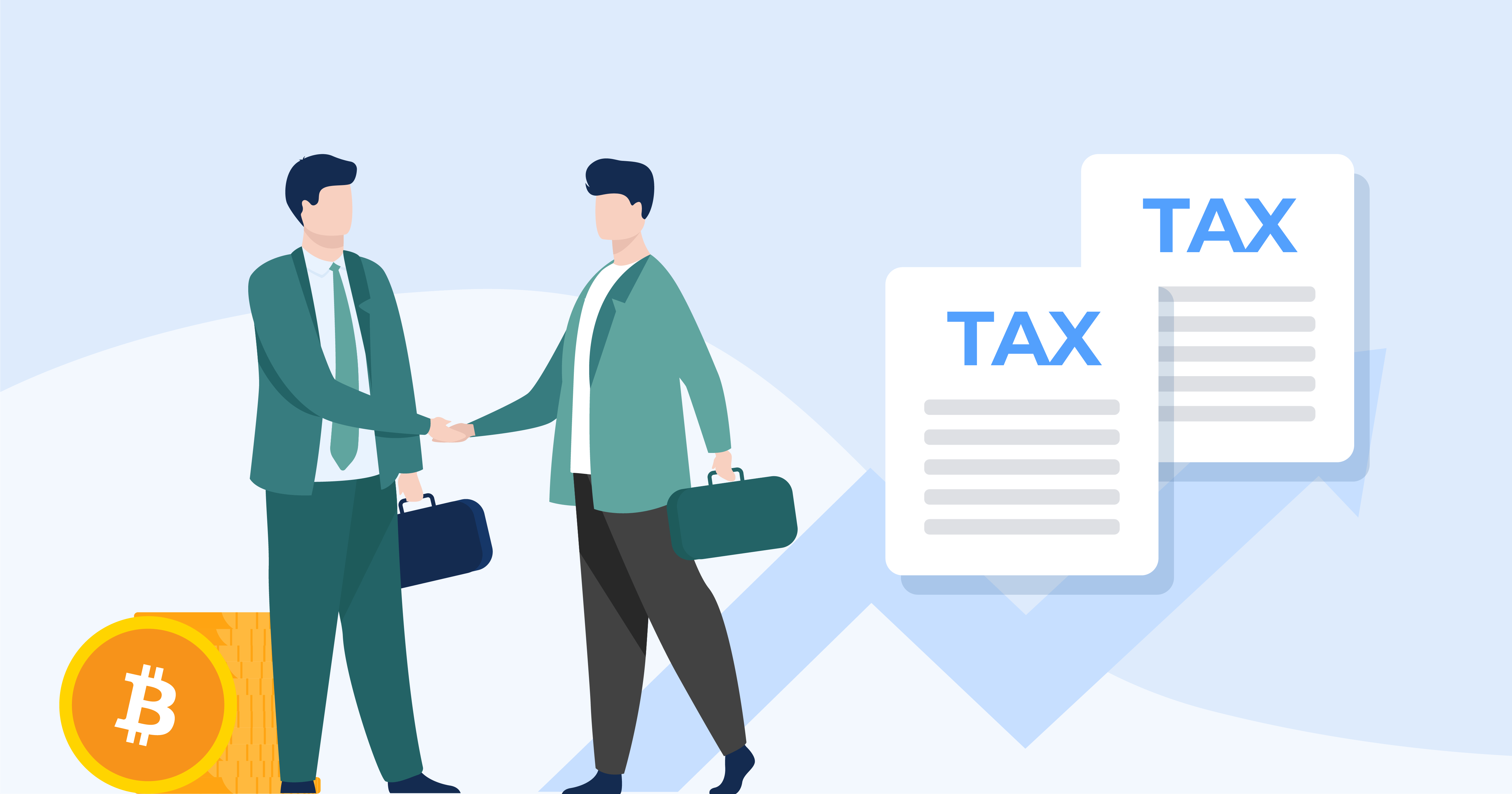 Why Your Tax Prep Business Should Focus on Servicing Cryptocurrency Clients