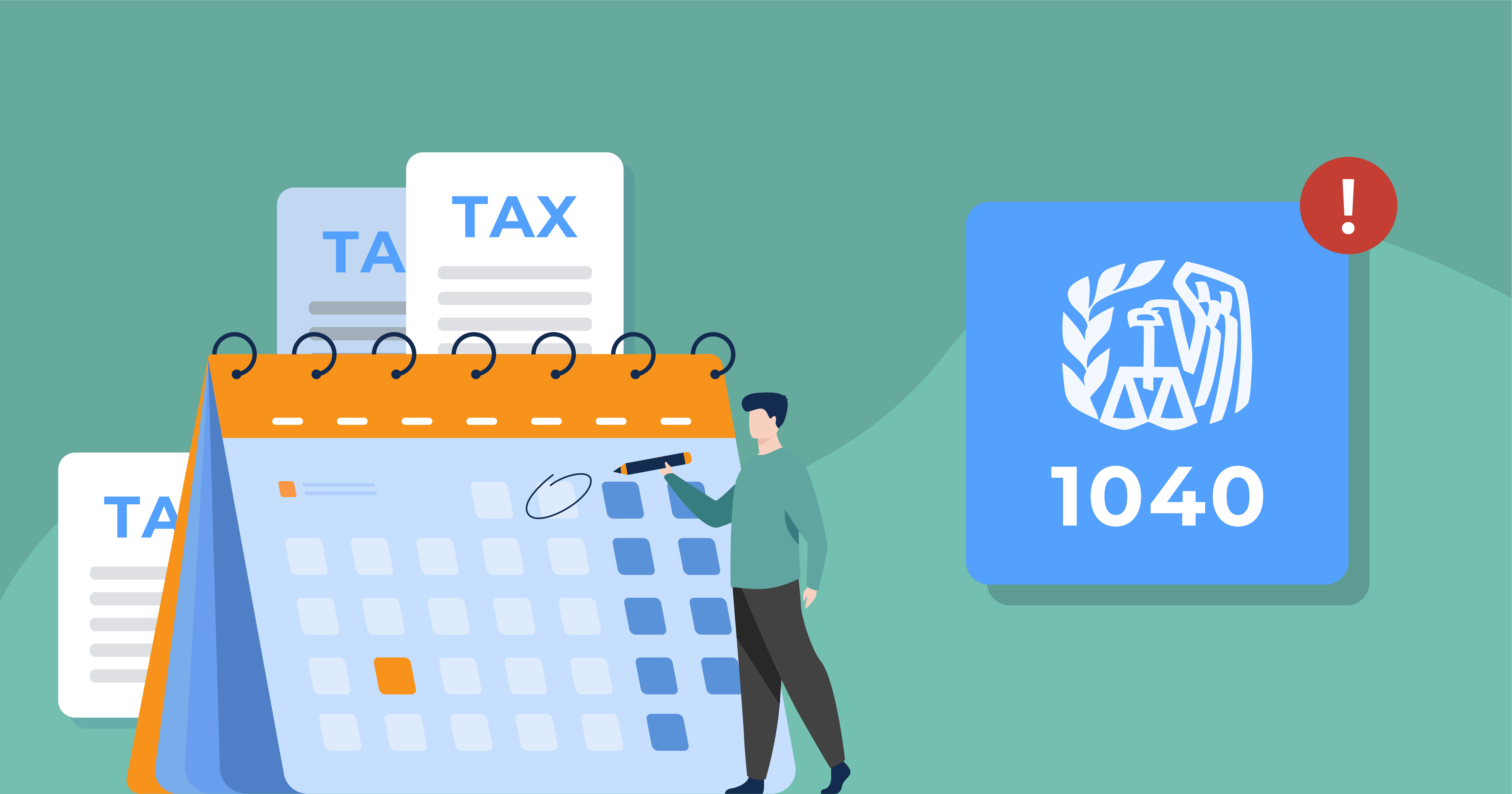 150 Million Taxpayers Will Have to Answer This Cryptocurrency Question on New IRS Tax Form