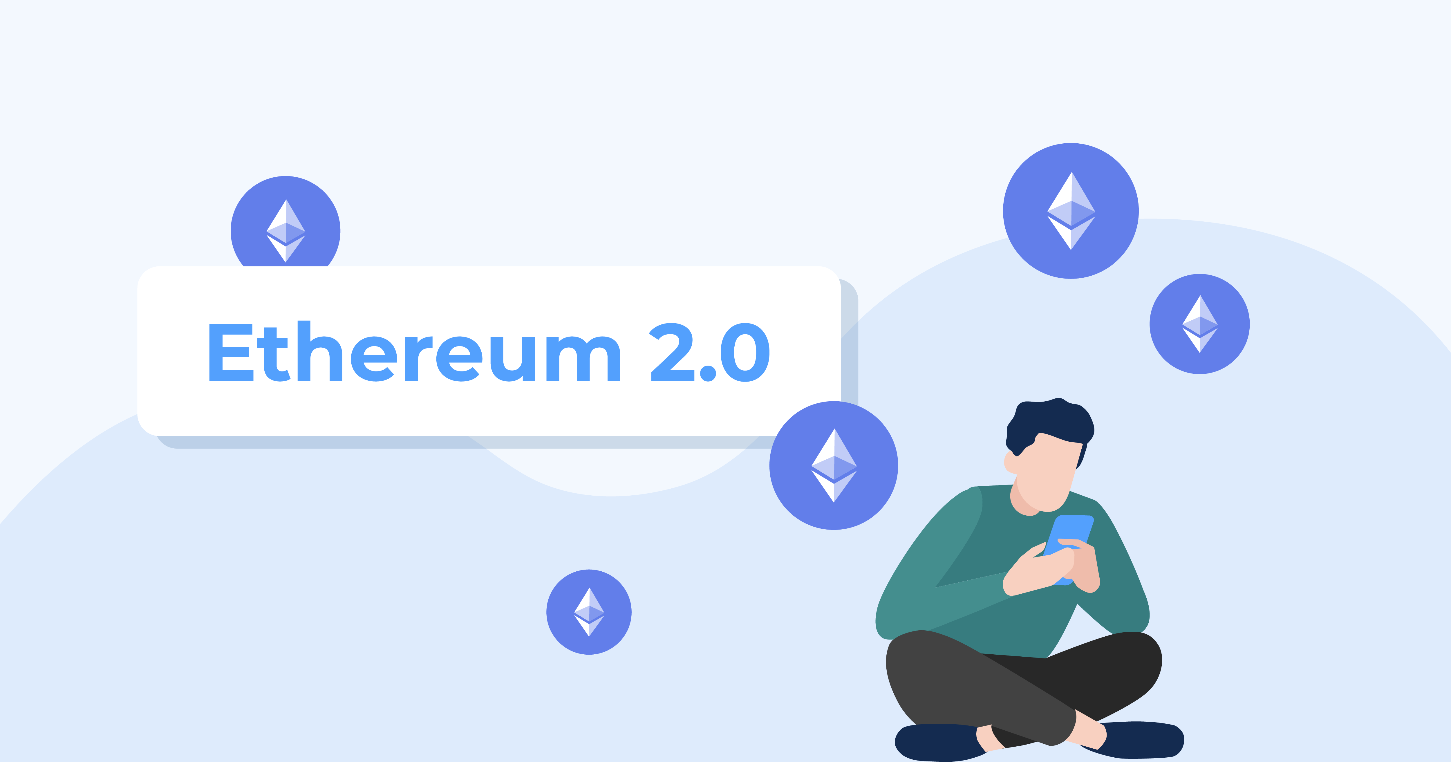 What are the Tax Implications for Ethereum 2.0?