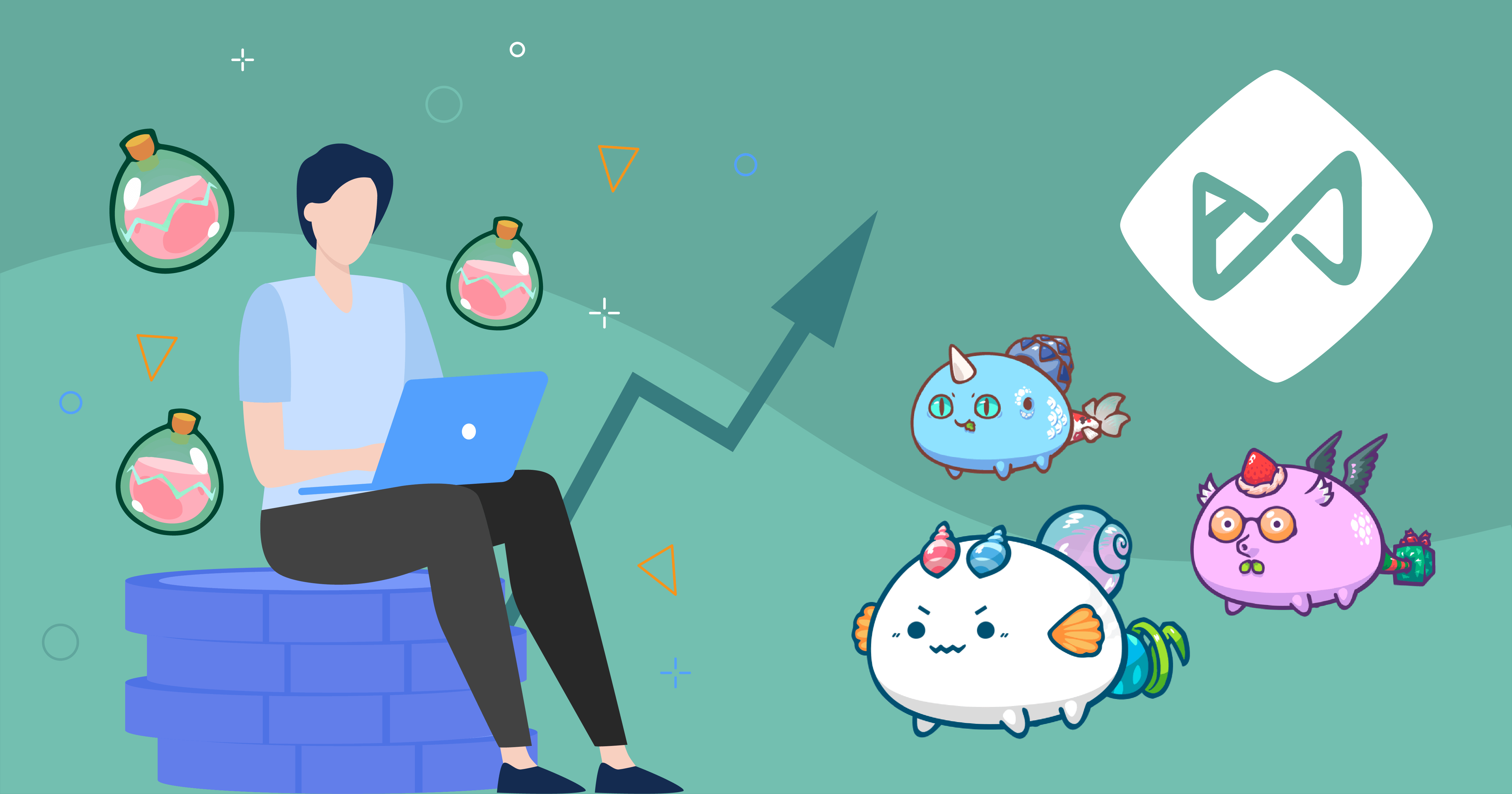 Here's What You Need to Know About Axie Infinity Taxes